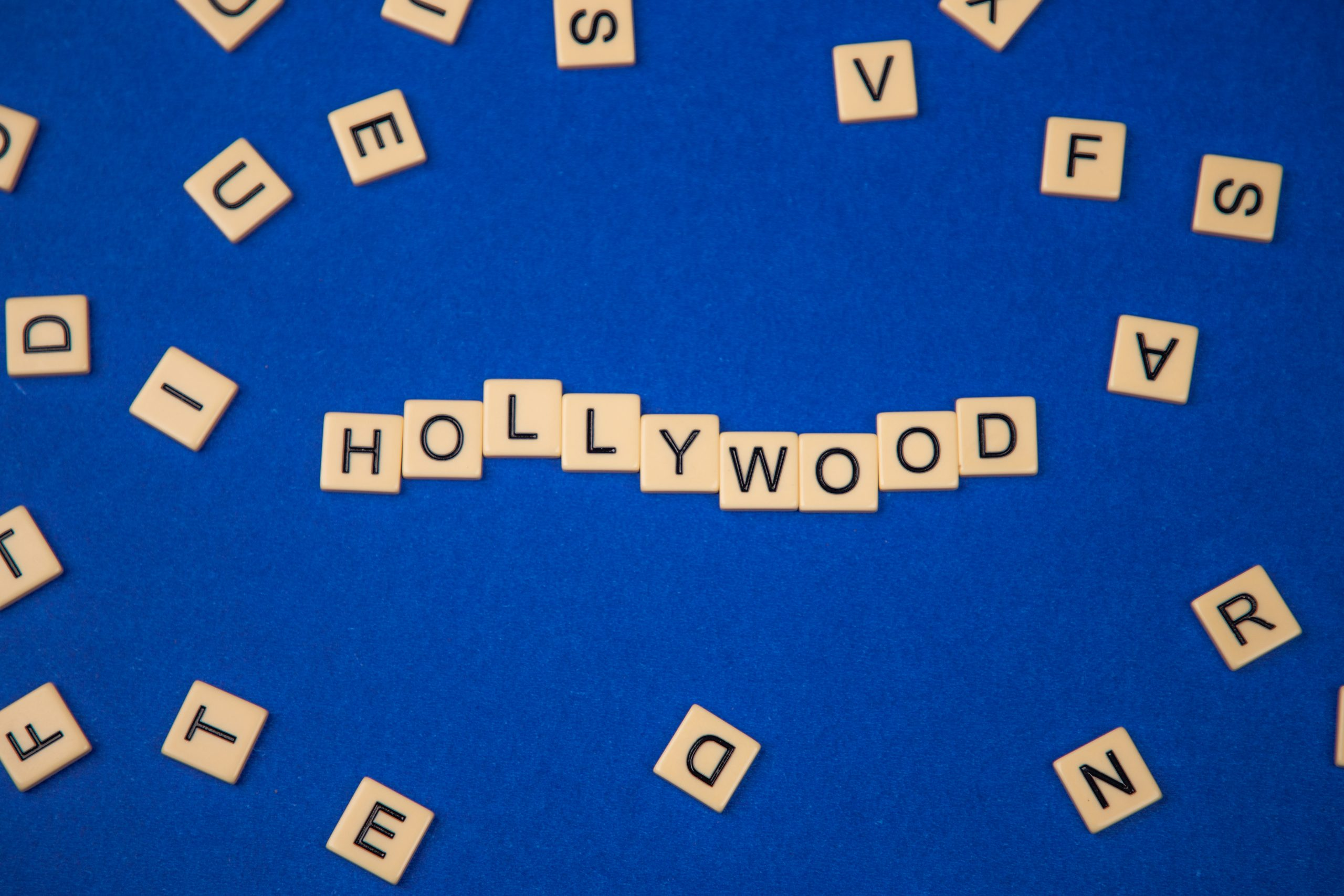 Hollywood in Word