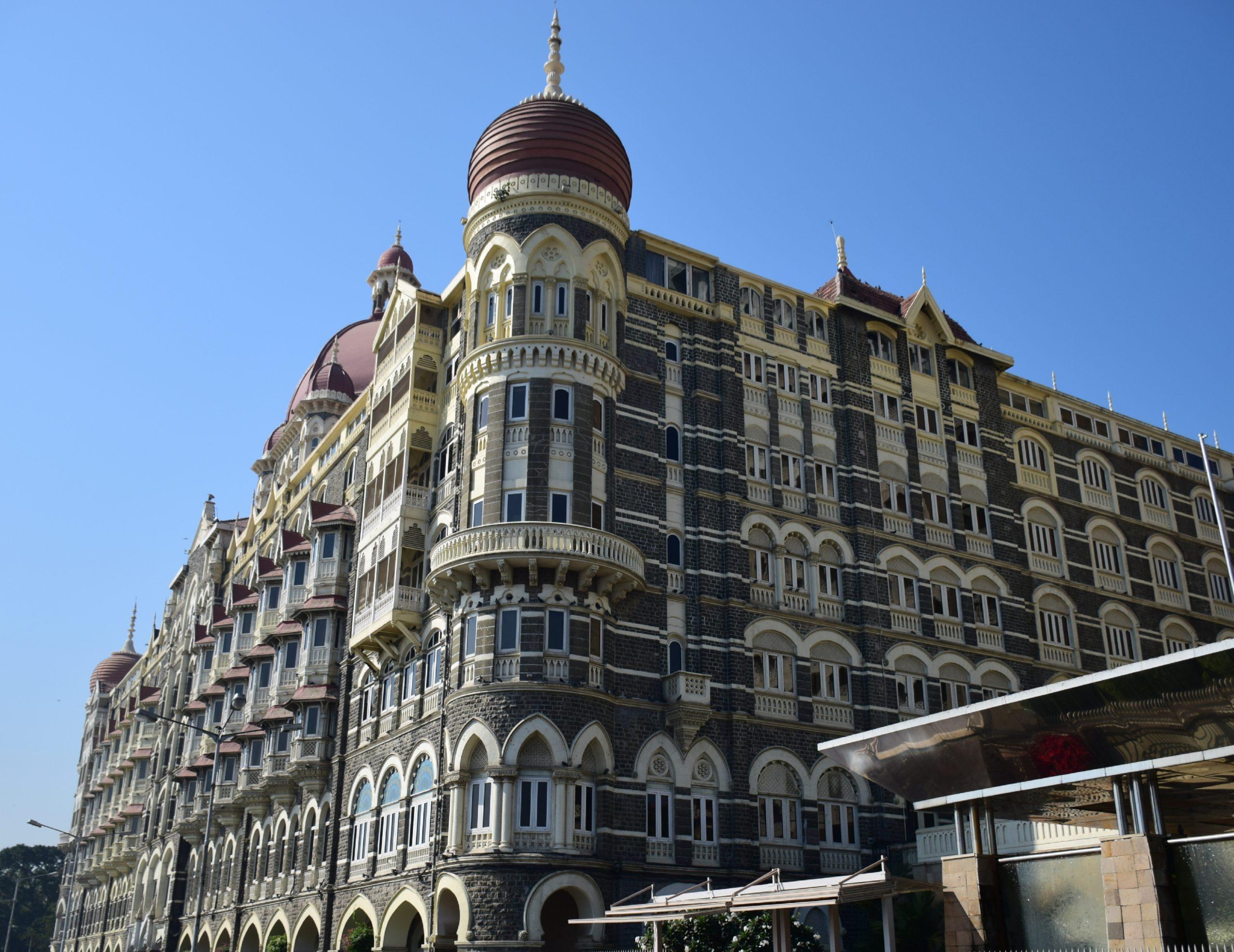 Hotel Taj, Mumbai