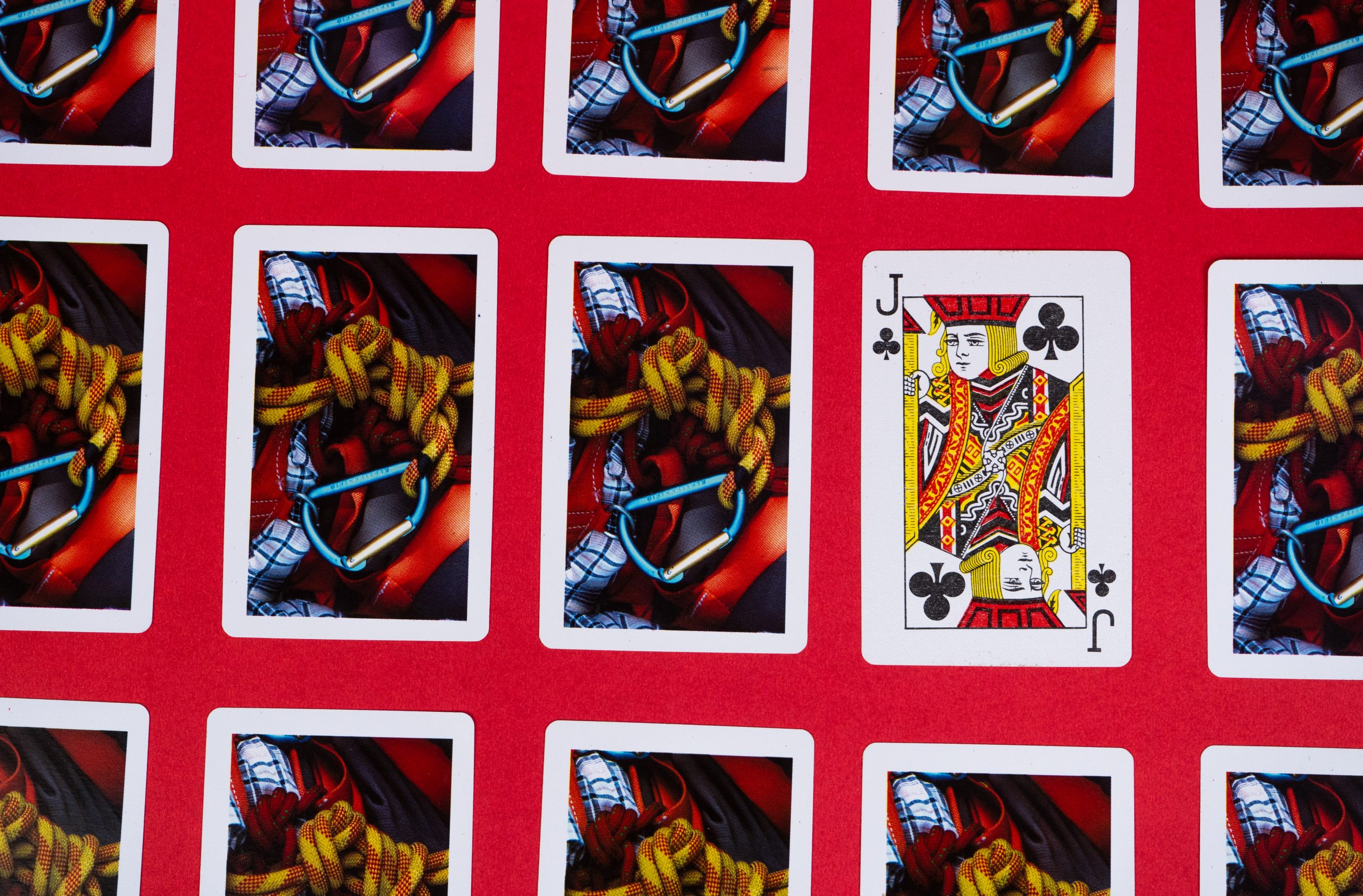 Infinite Cards Jack