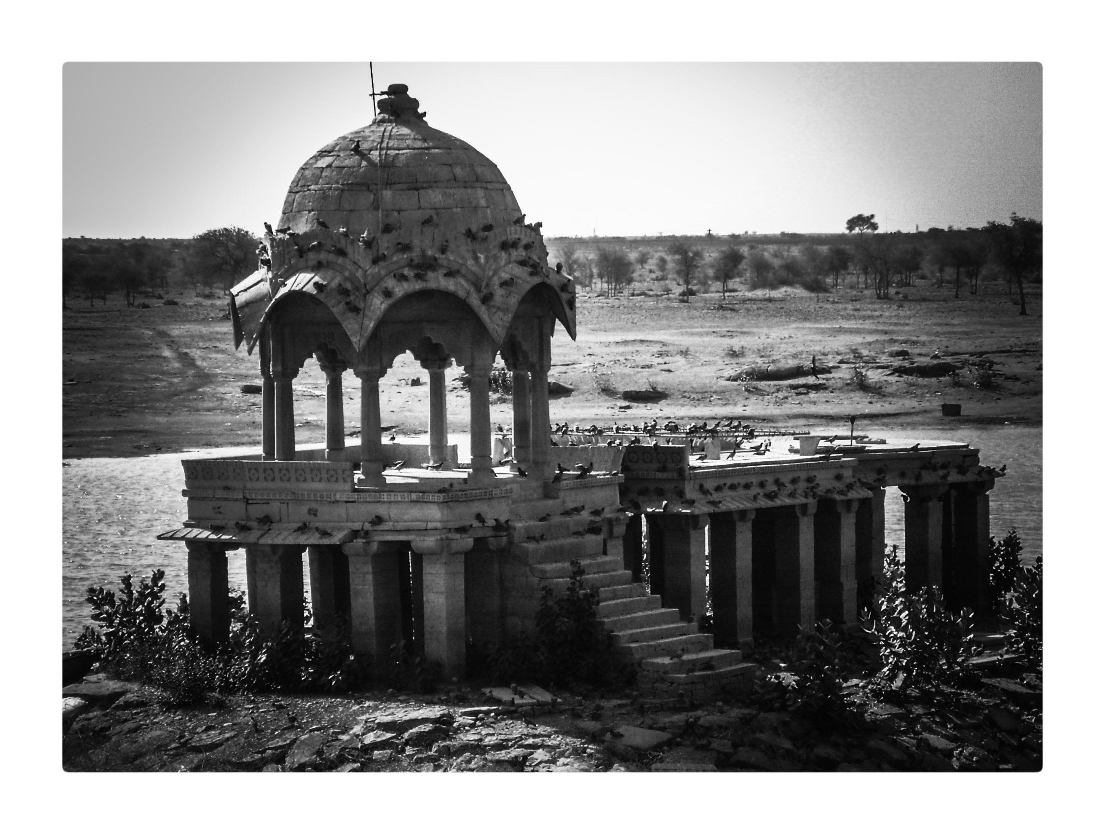Jaisalmer Fort Monument