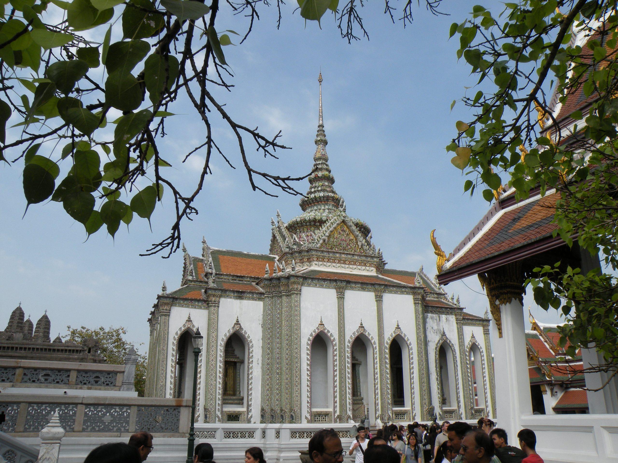 Kings Palace in Bangkok