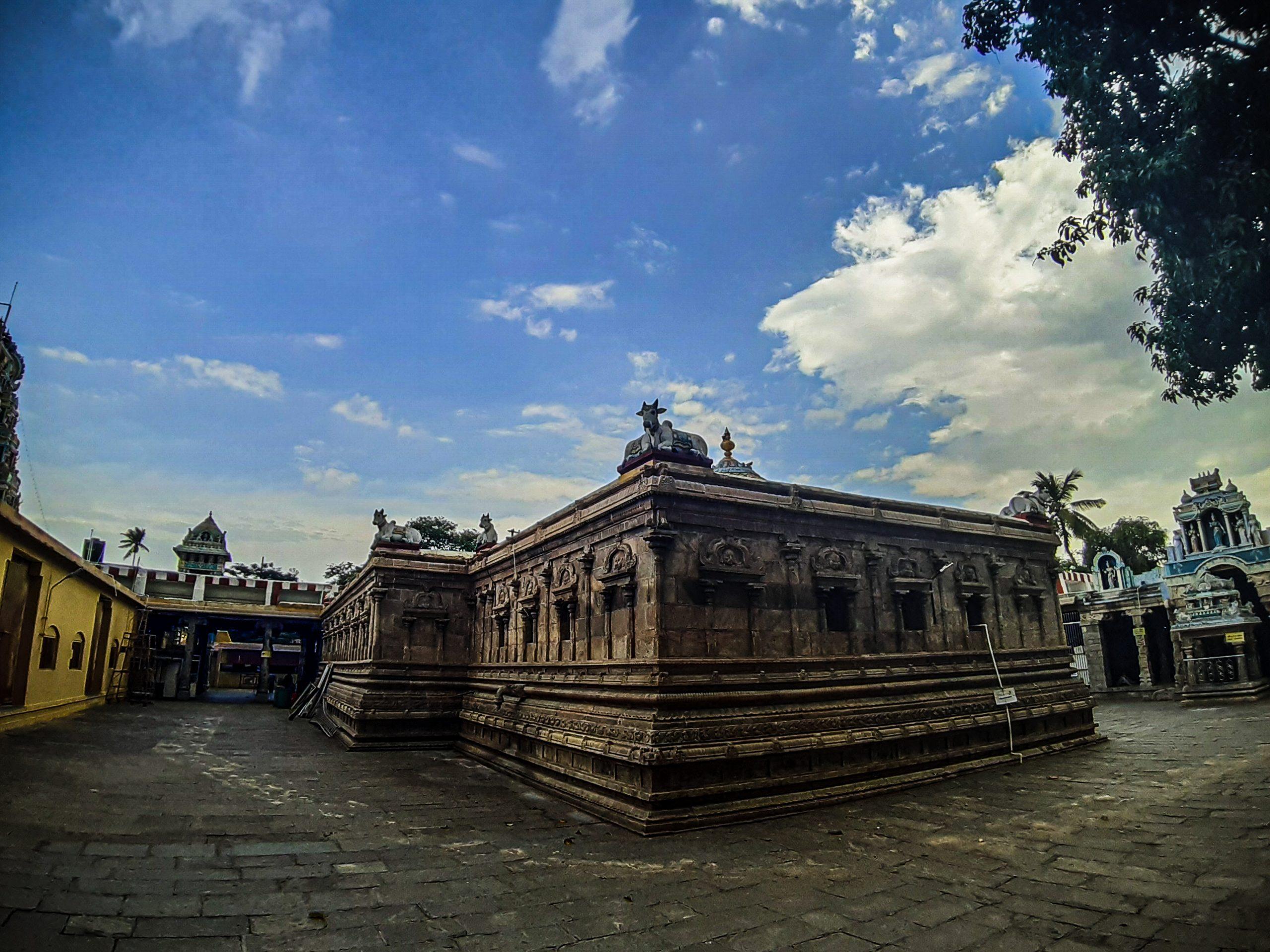 Perur, Coimbatore