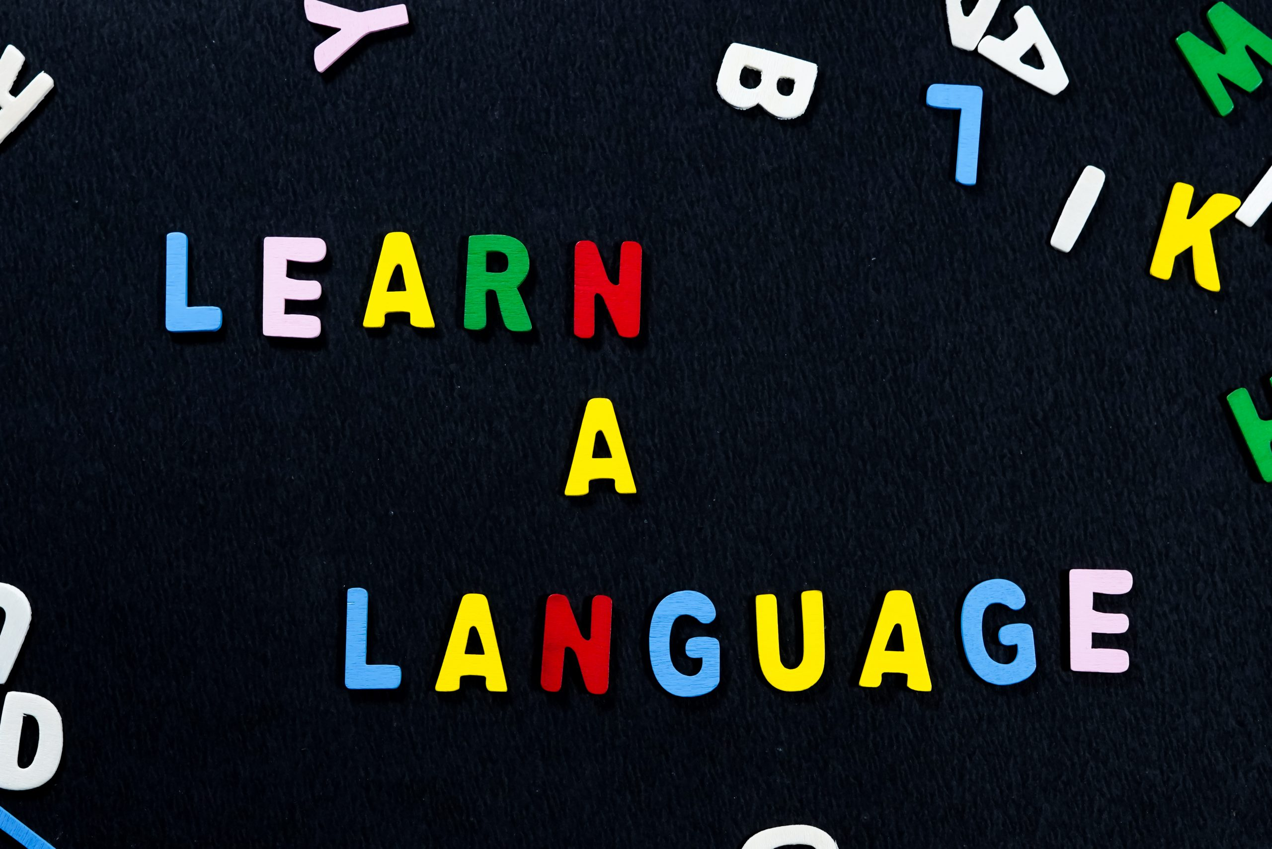 Learn a Language - Free Image by Sukh Photography on PixaHive.com