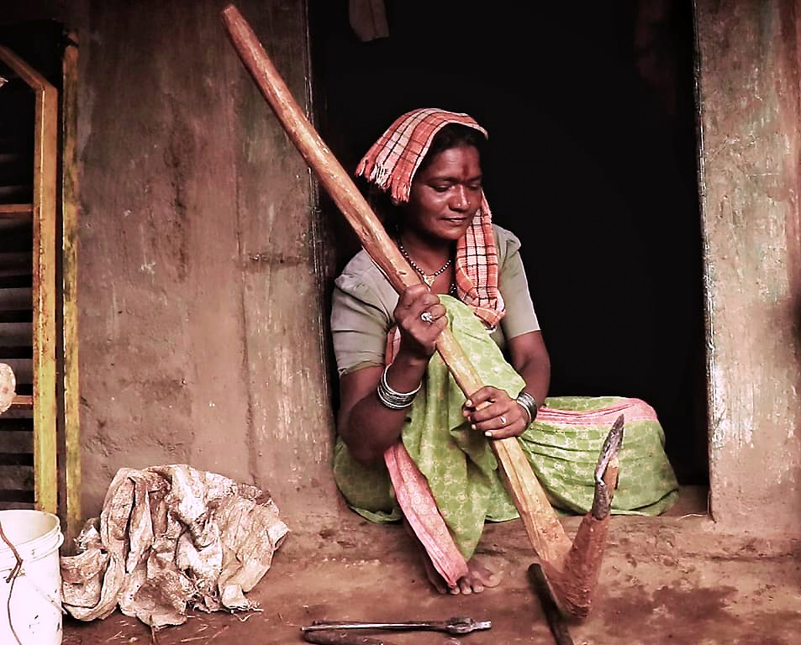 Lifestyle of Rural India