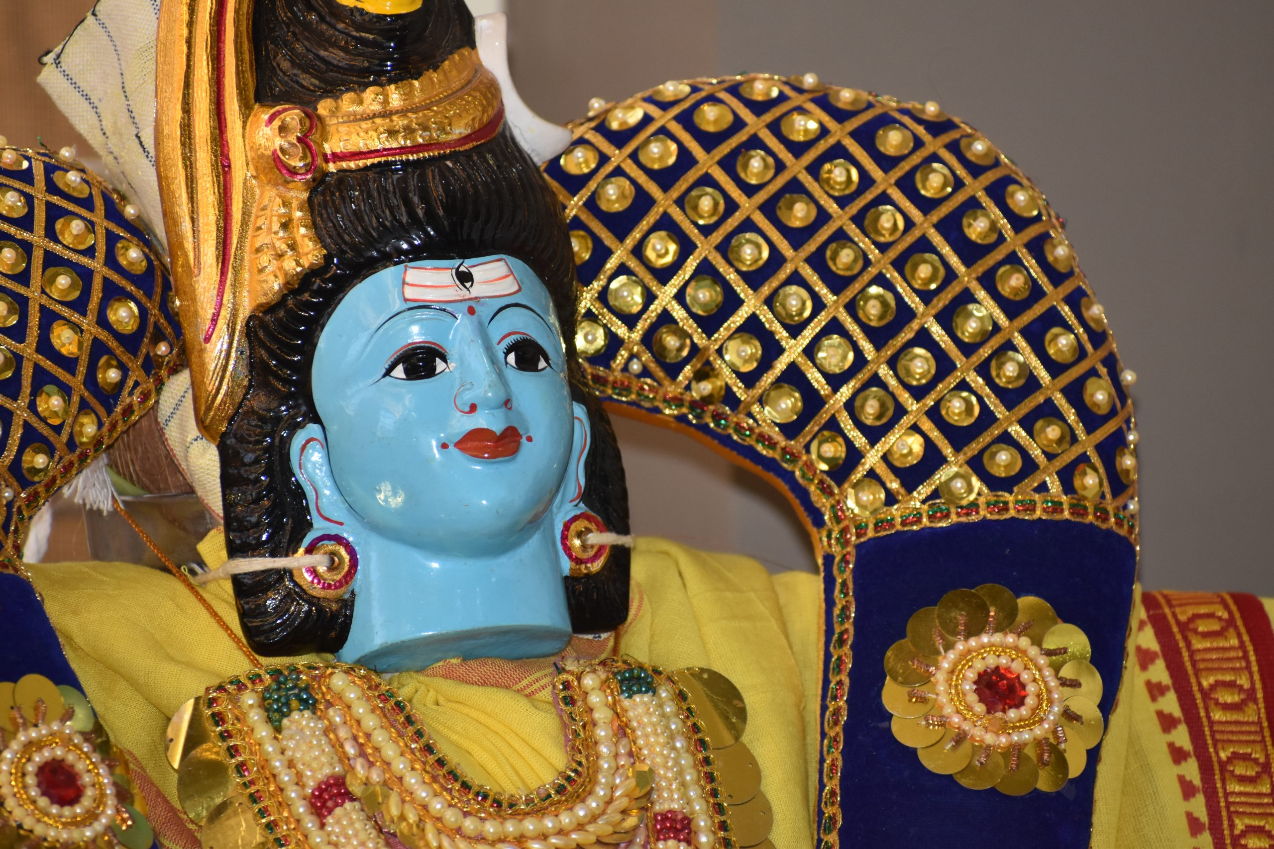 Lord Shiva Sculpture