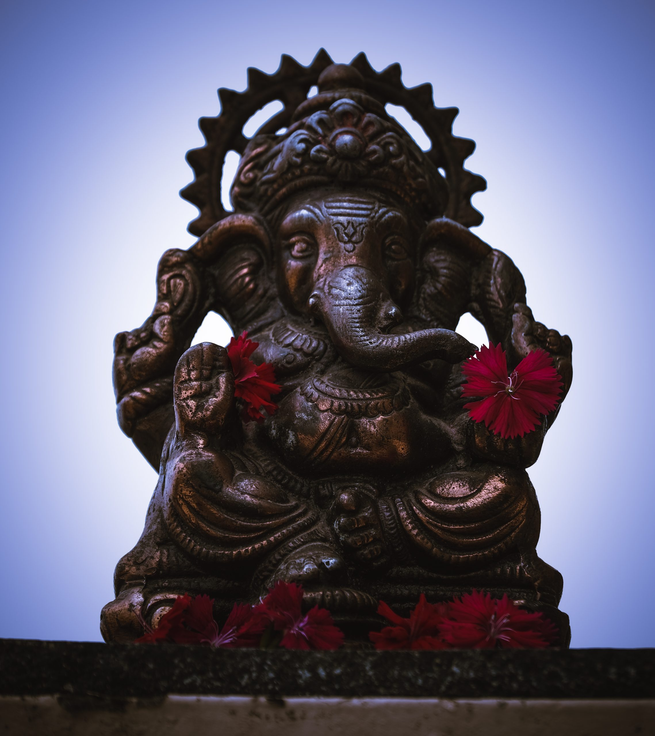 Lord Shri Ganesha Idol