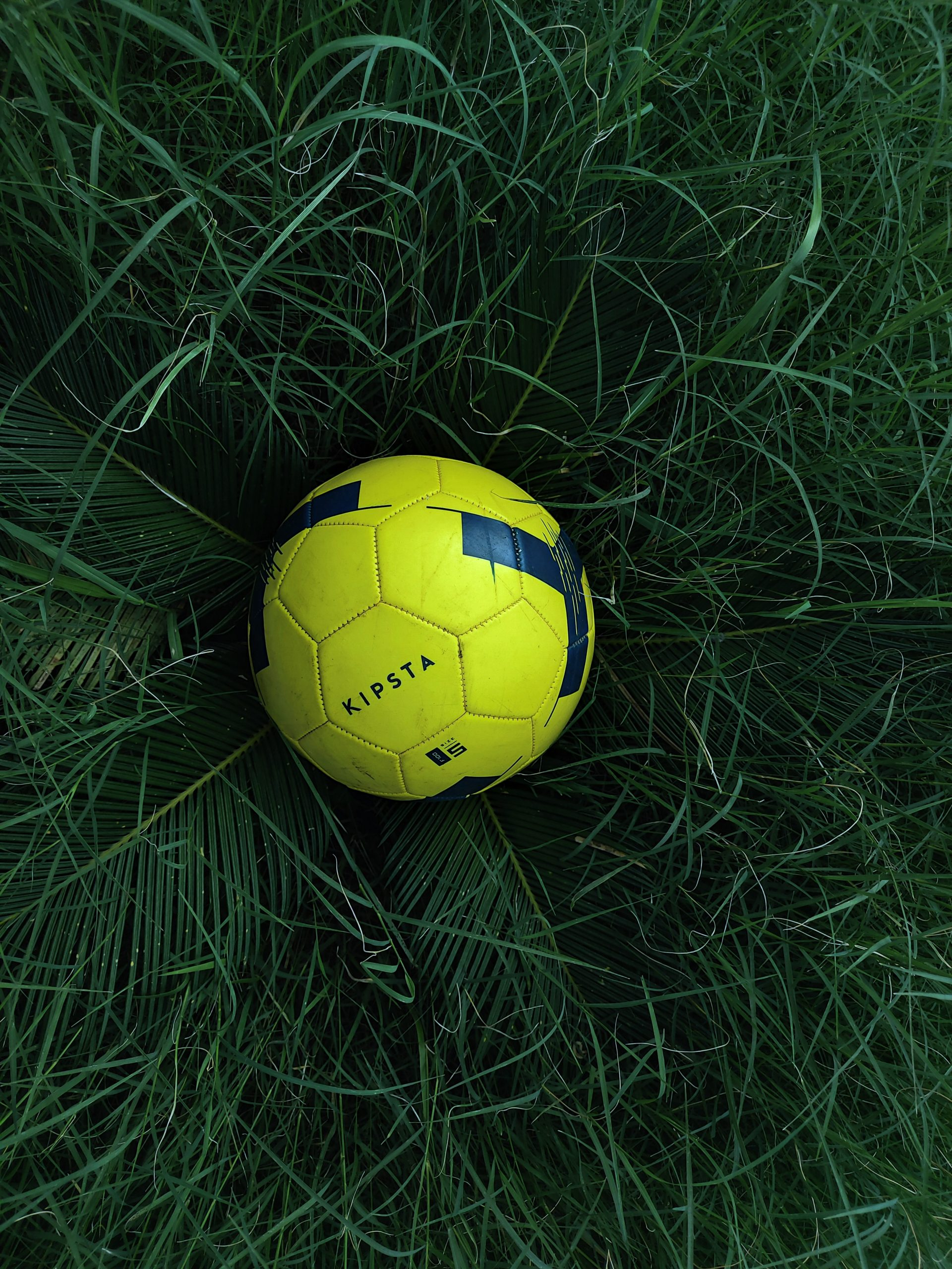 Lost Football