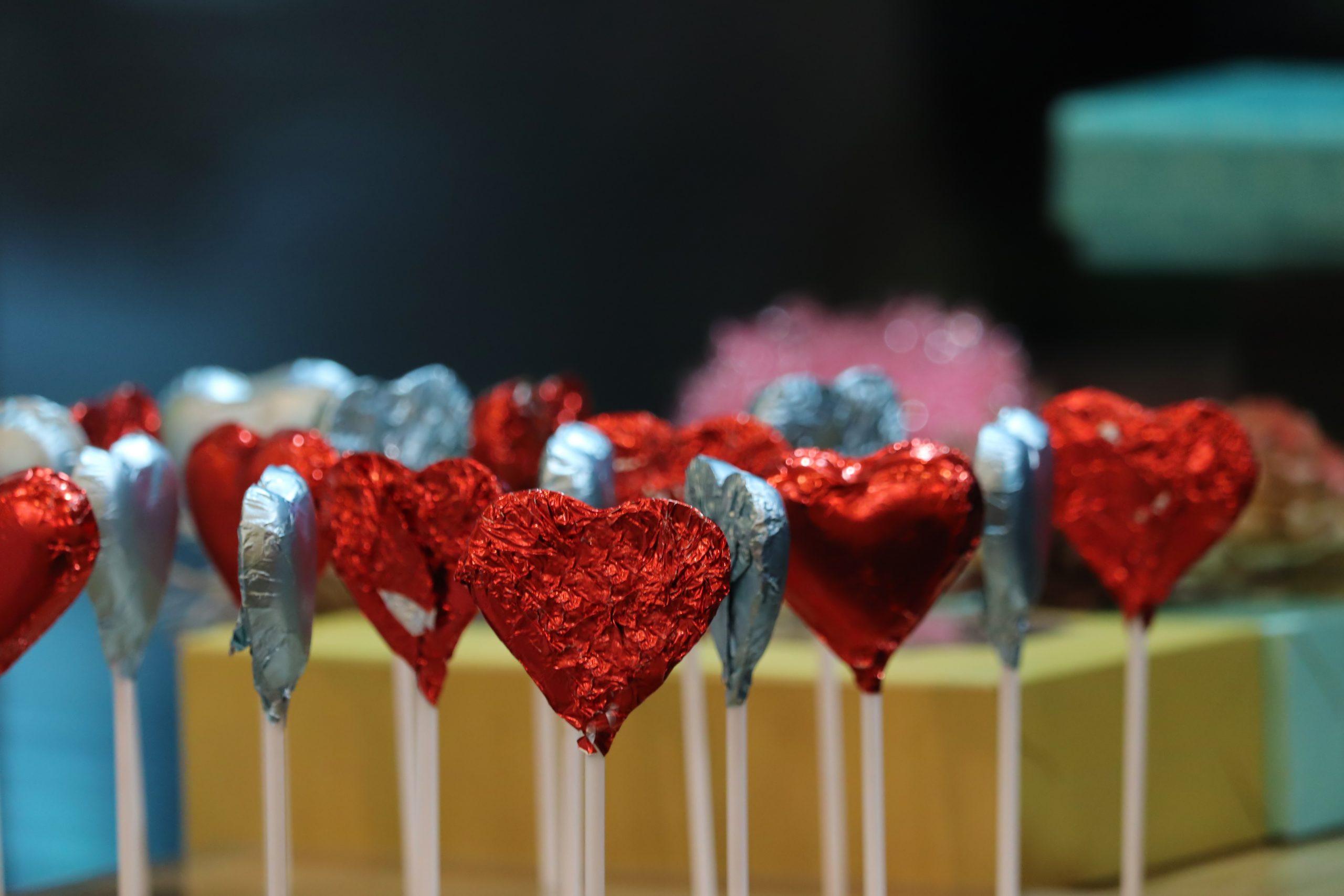 Lot's of Lollipops