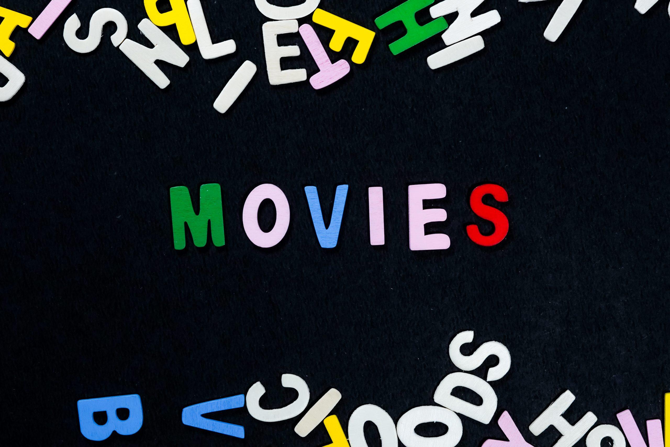 scrambled English letters