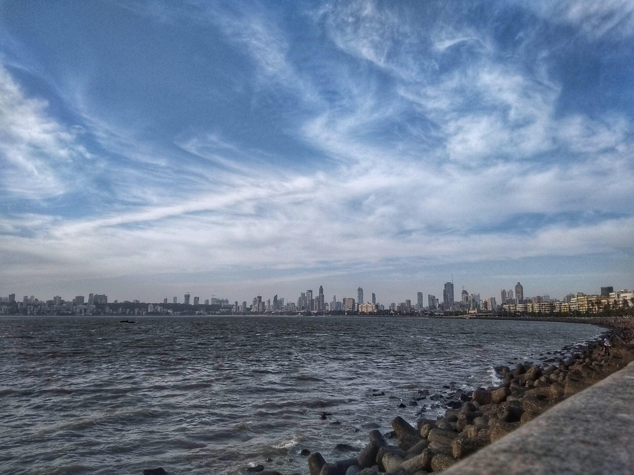 Mumbai Sea Line