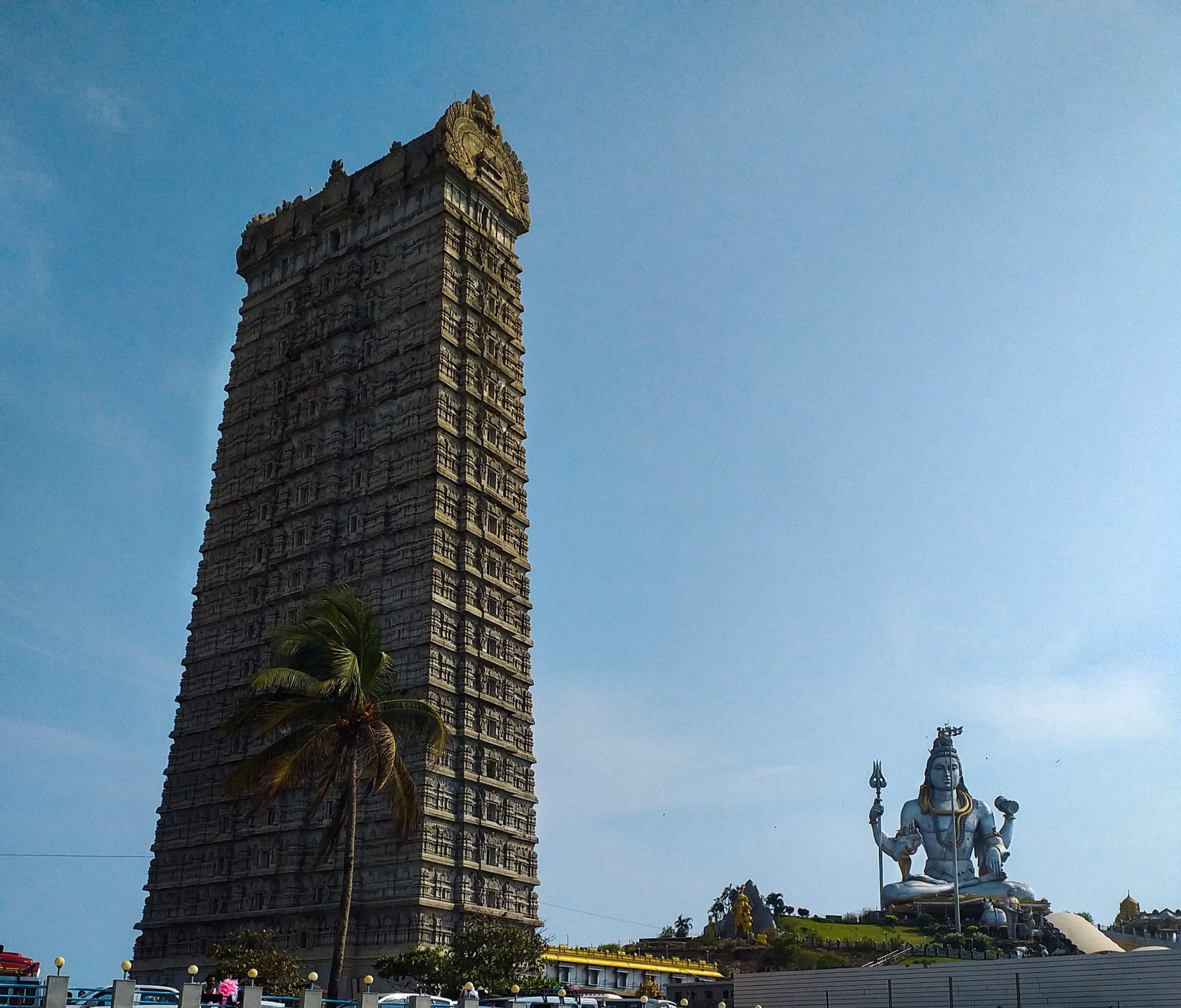 temple, shiva