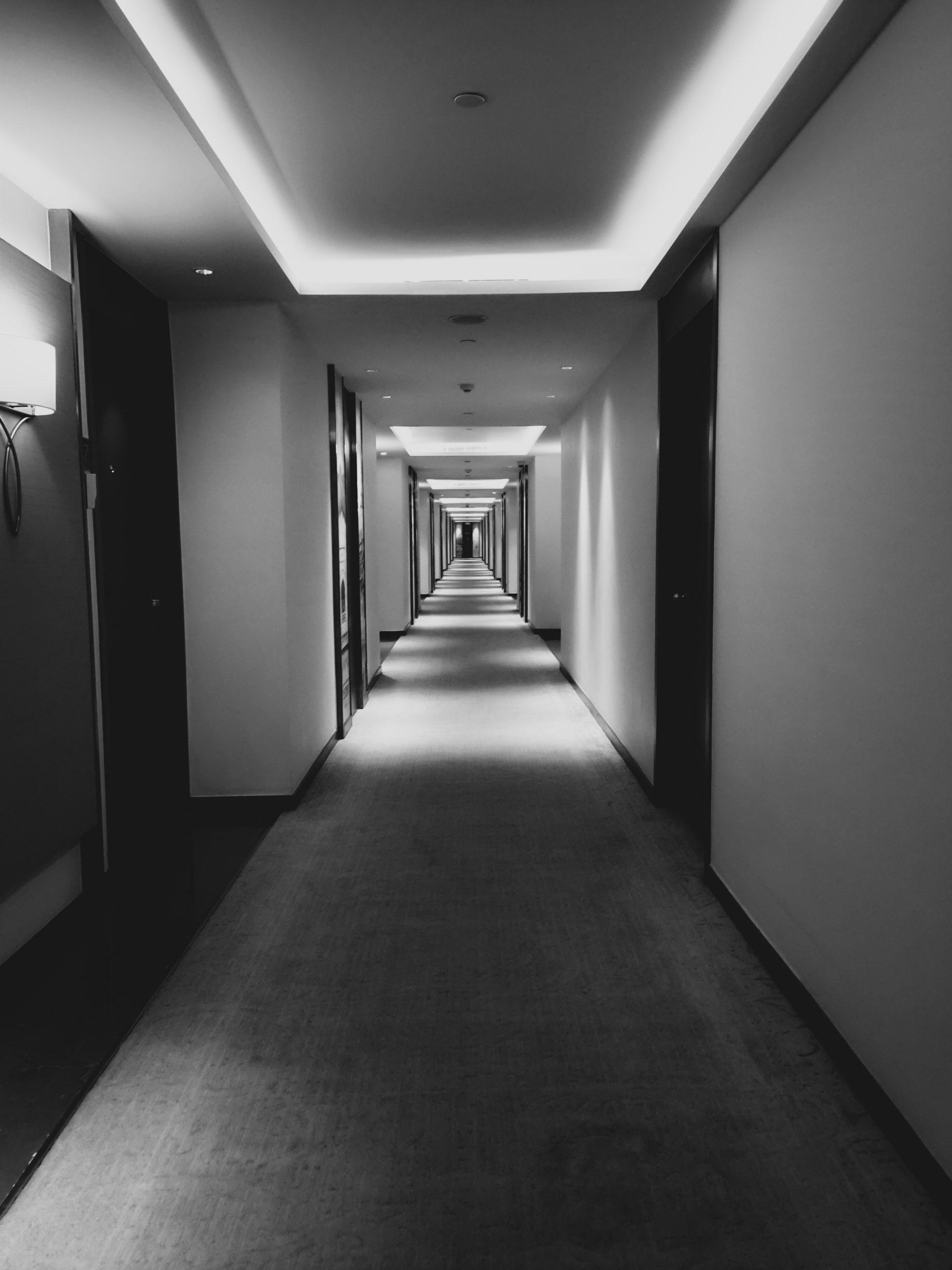 Lobby perspective