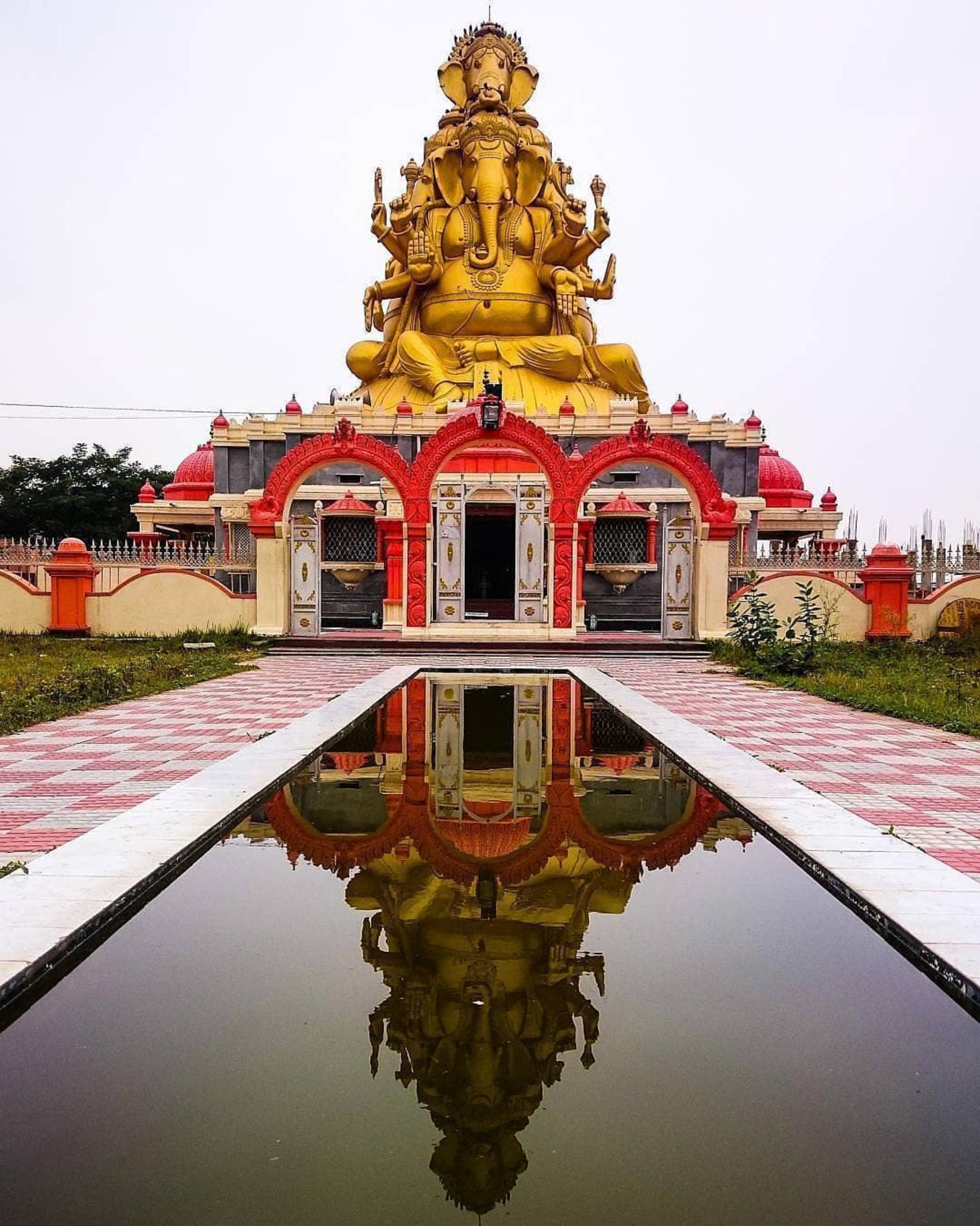 Panchmukhi Ganesh Temple