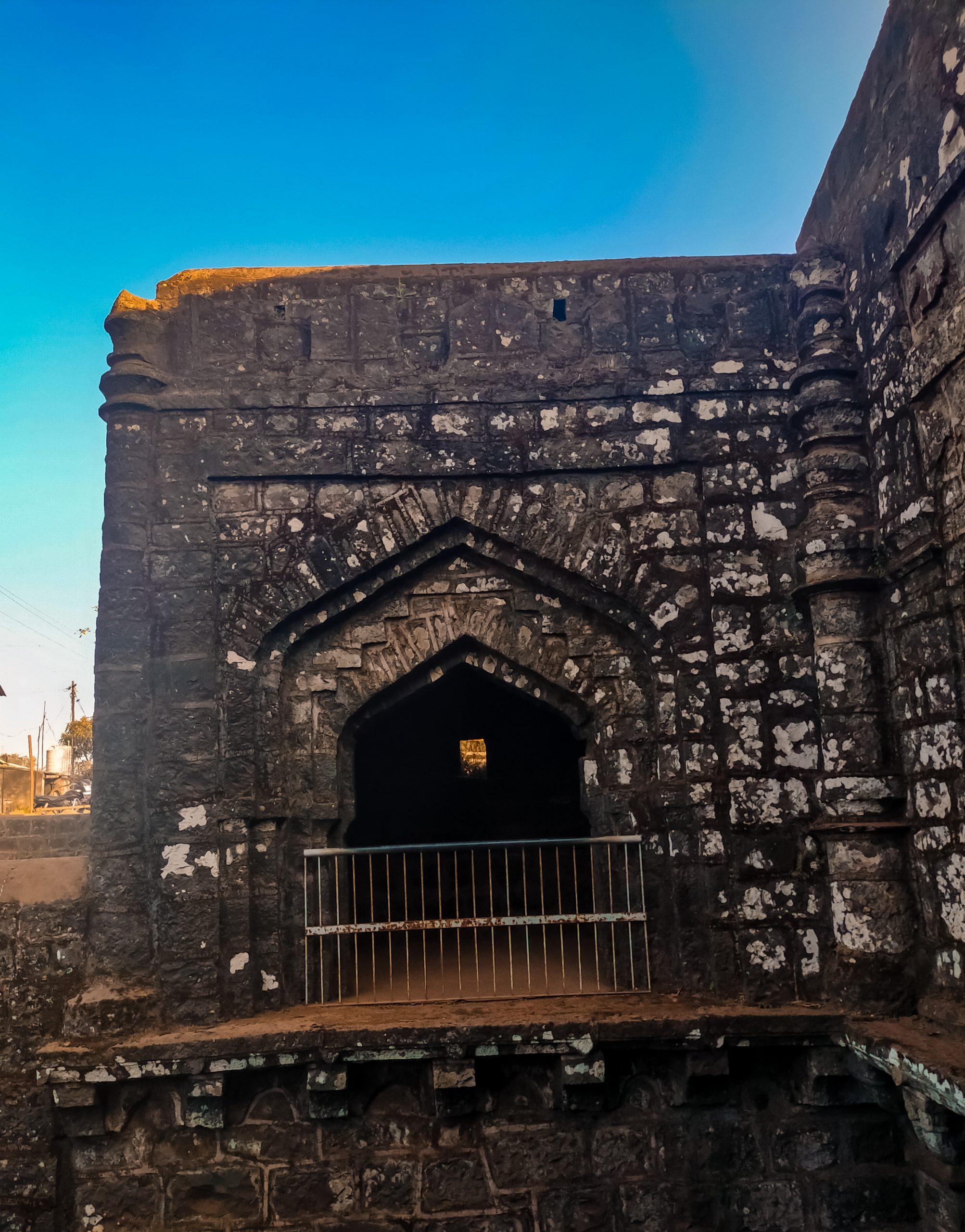 Panhala fort Kolhapur, Maharashtra