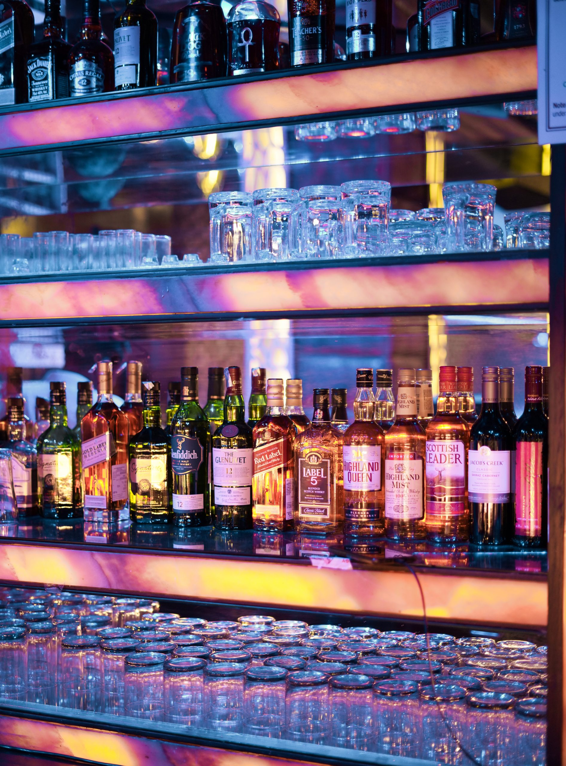 Perfect Bar