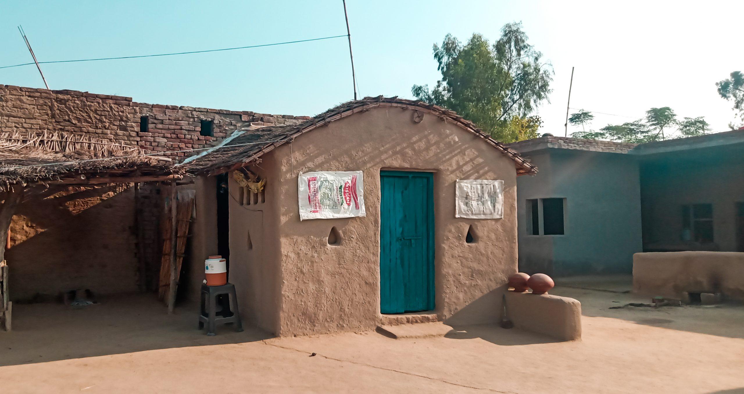 Punjabi Sand House