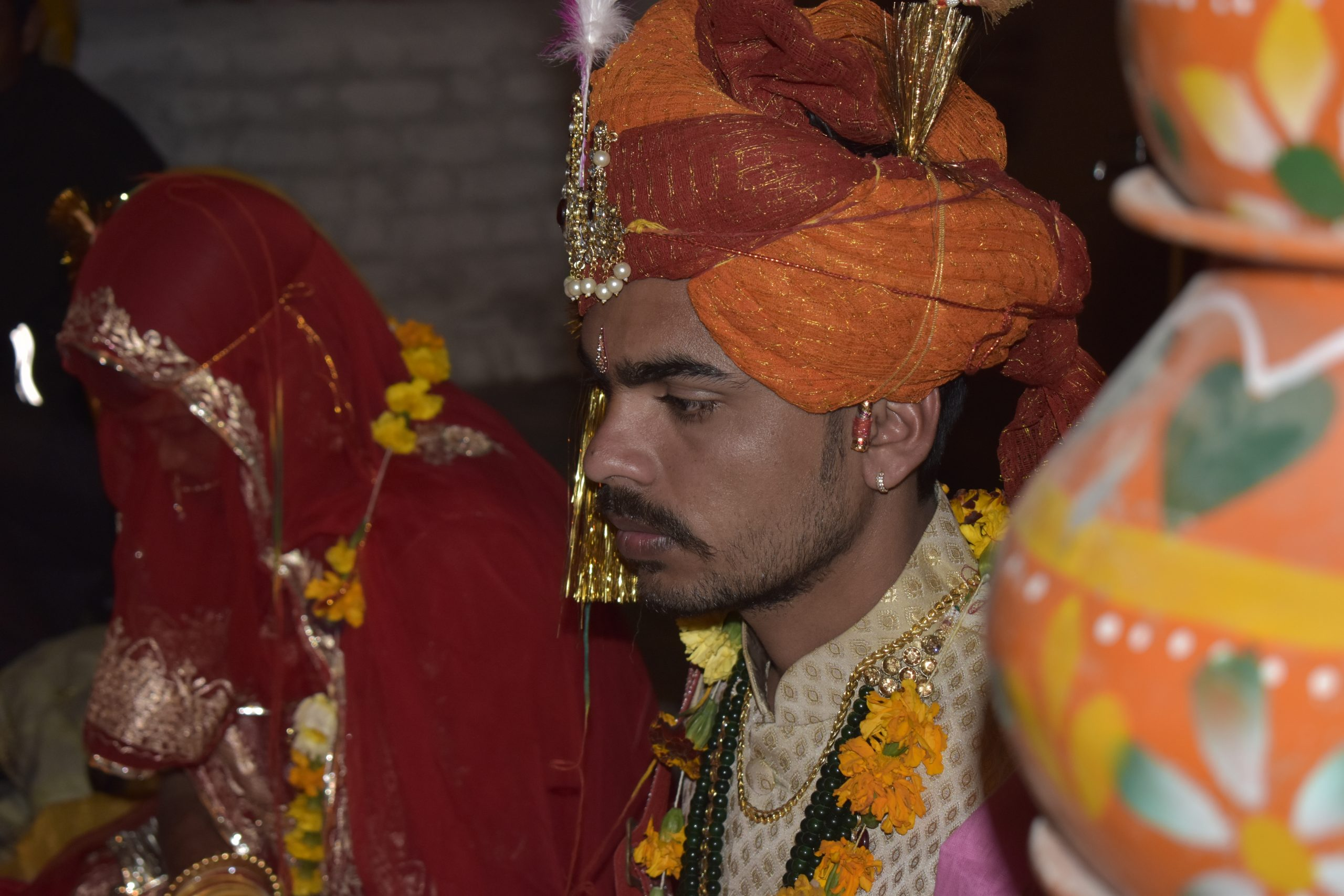 Rajasthani Traditional Wedding