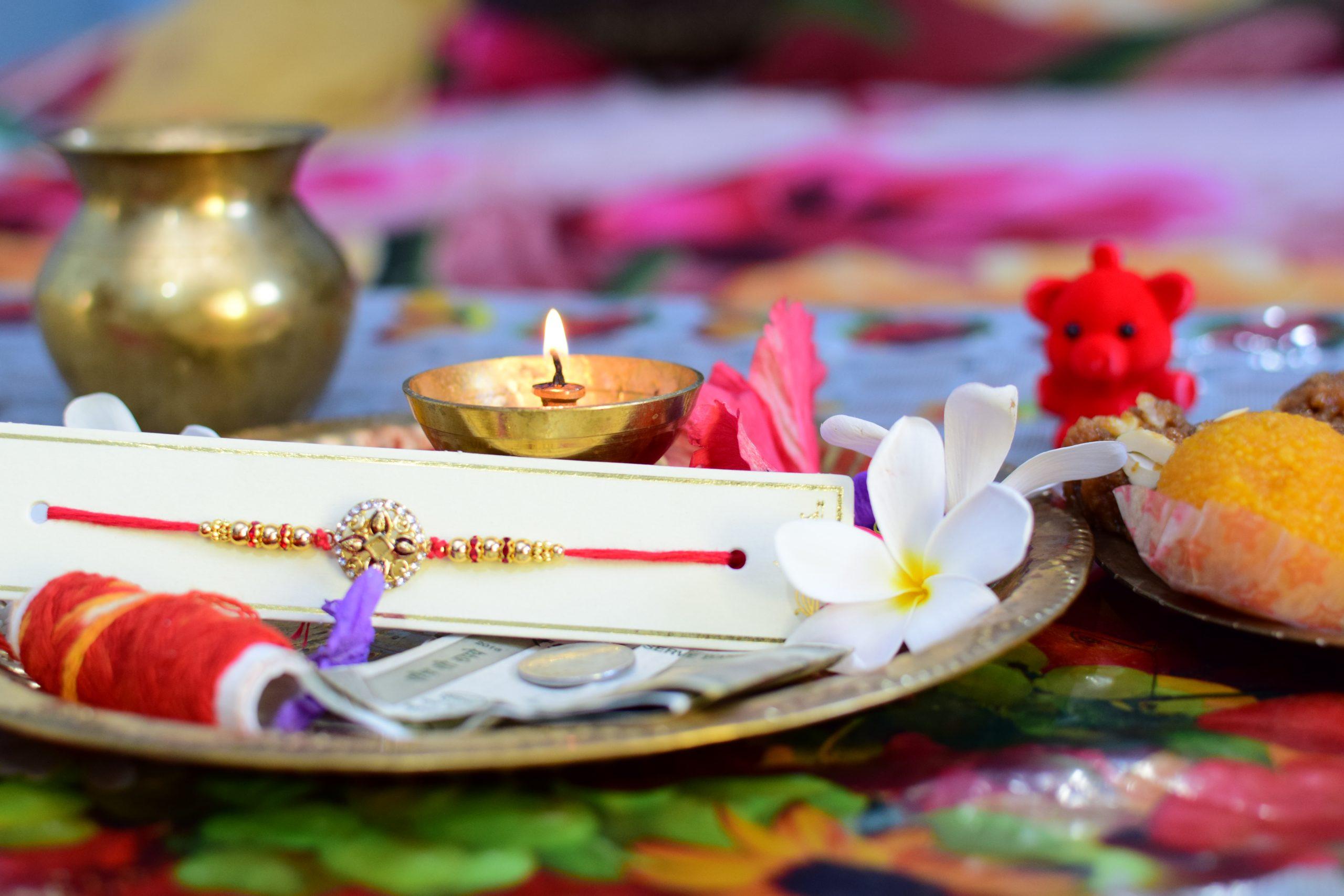 Raksha bandhan Hindu Festival