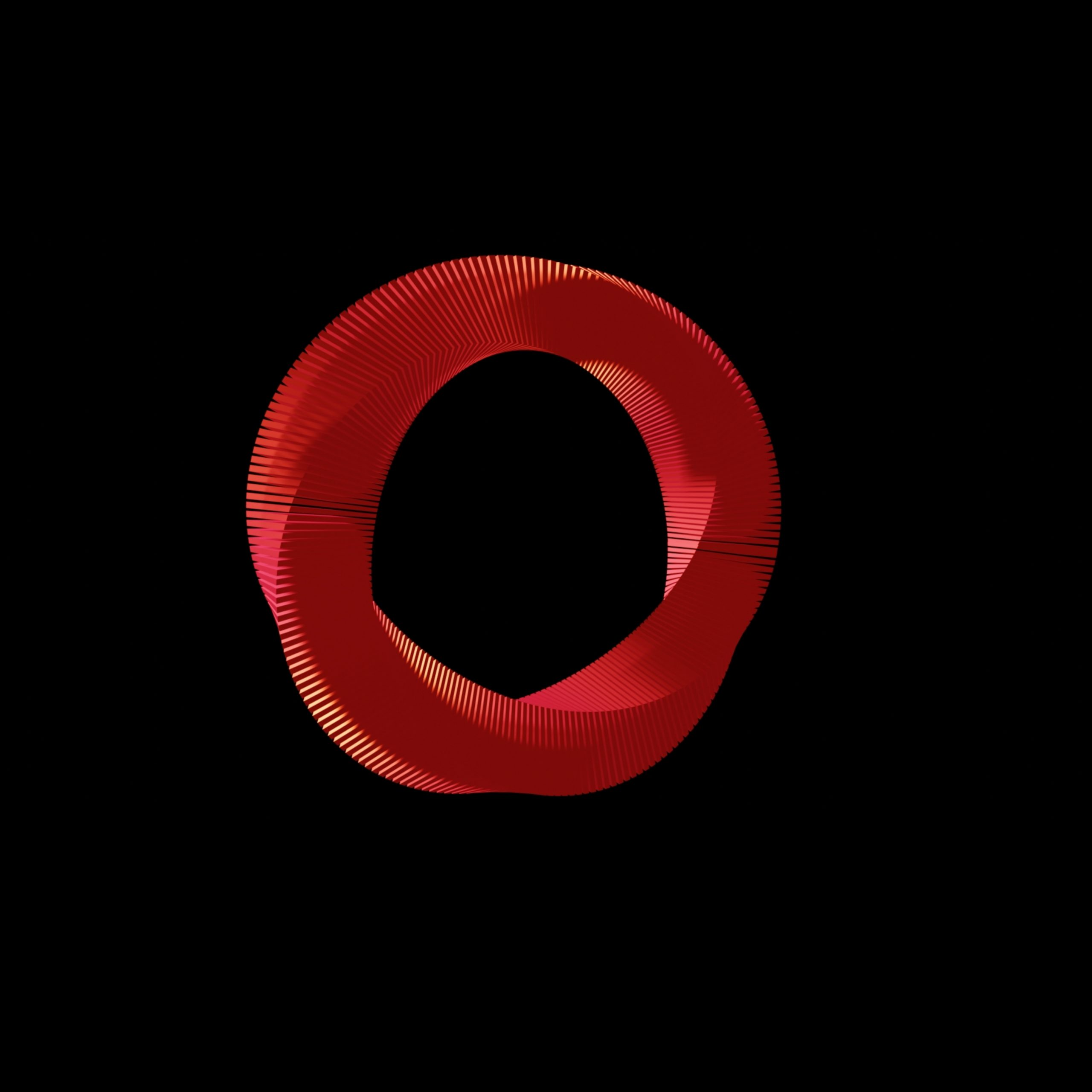 Red Ring illustration