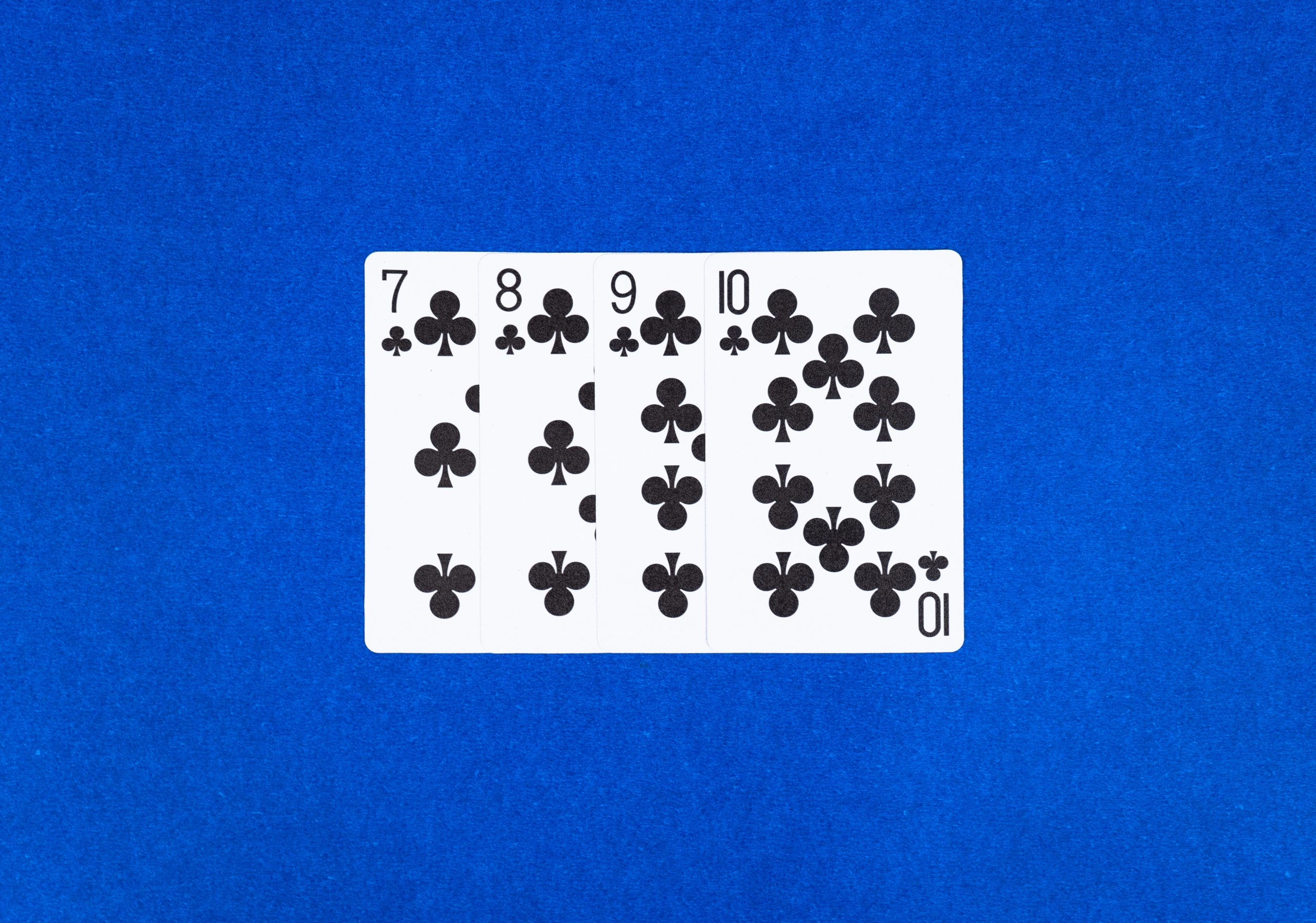 Rummy Sequence