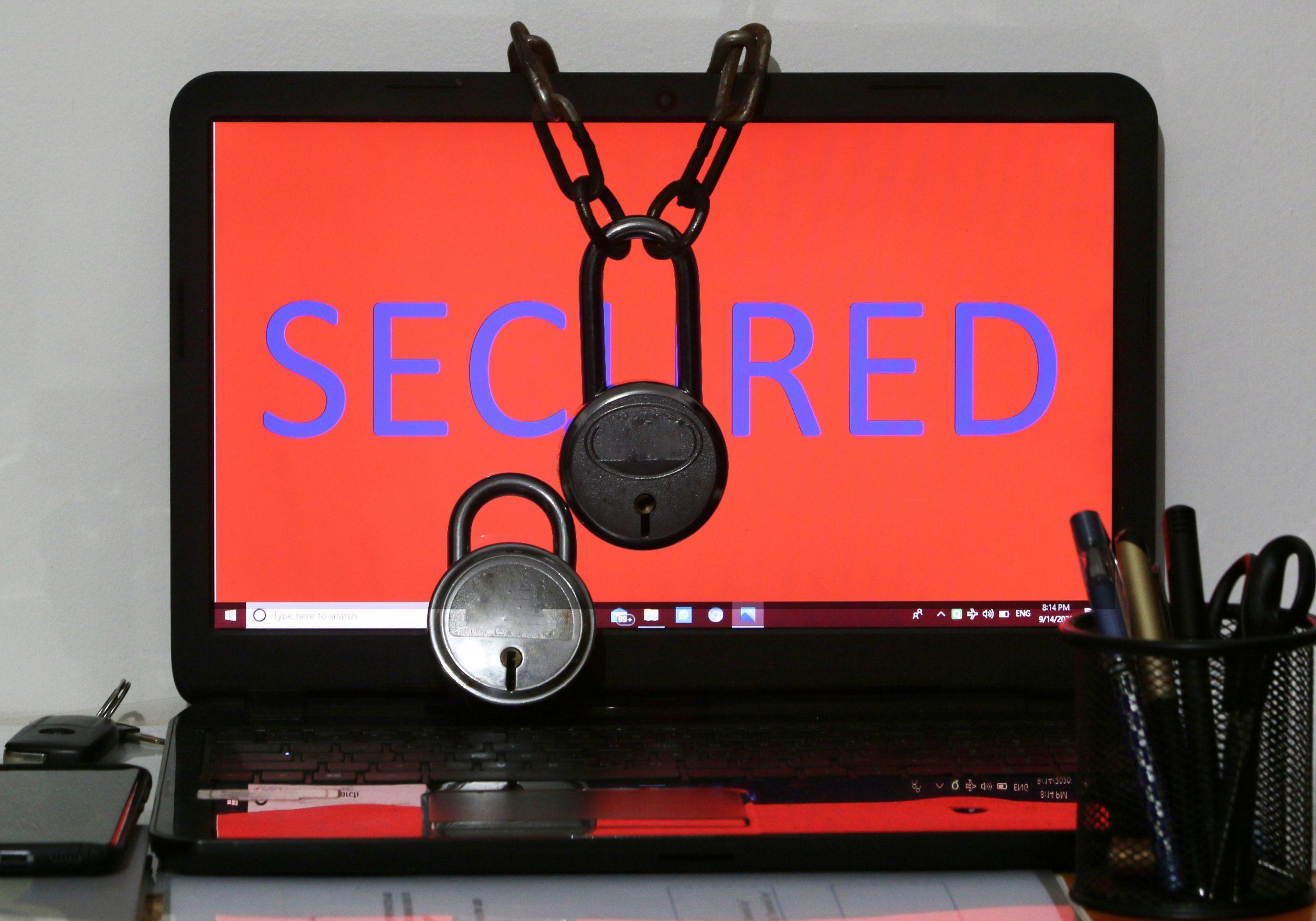 Secured System