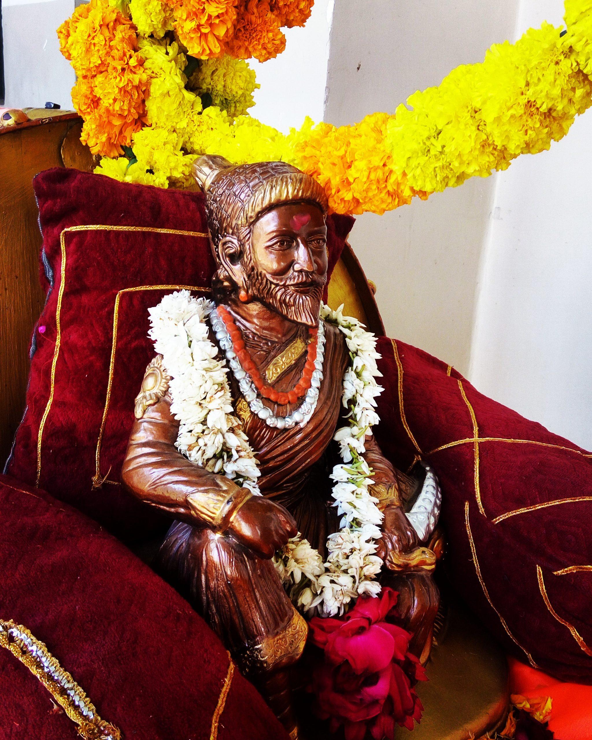 Shivaji - The King of everyone's heart