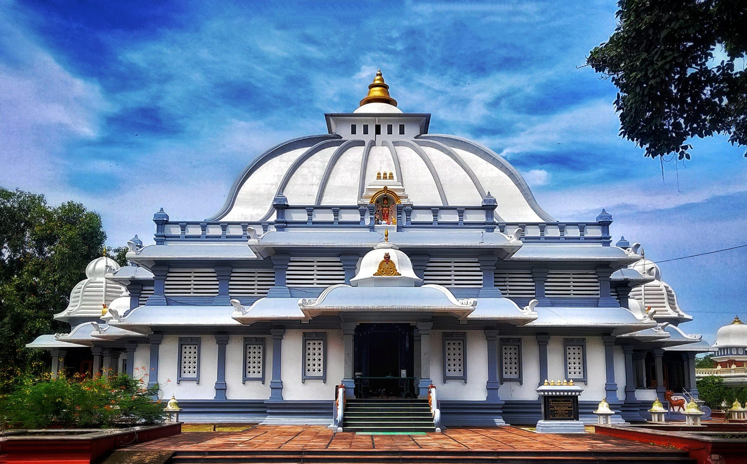 Shri Mhalsa Devi Temple
