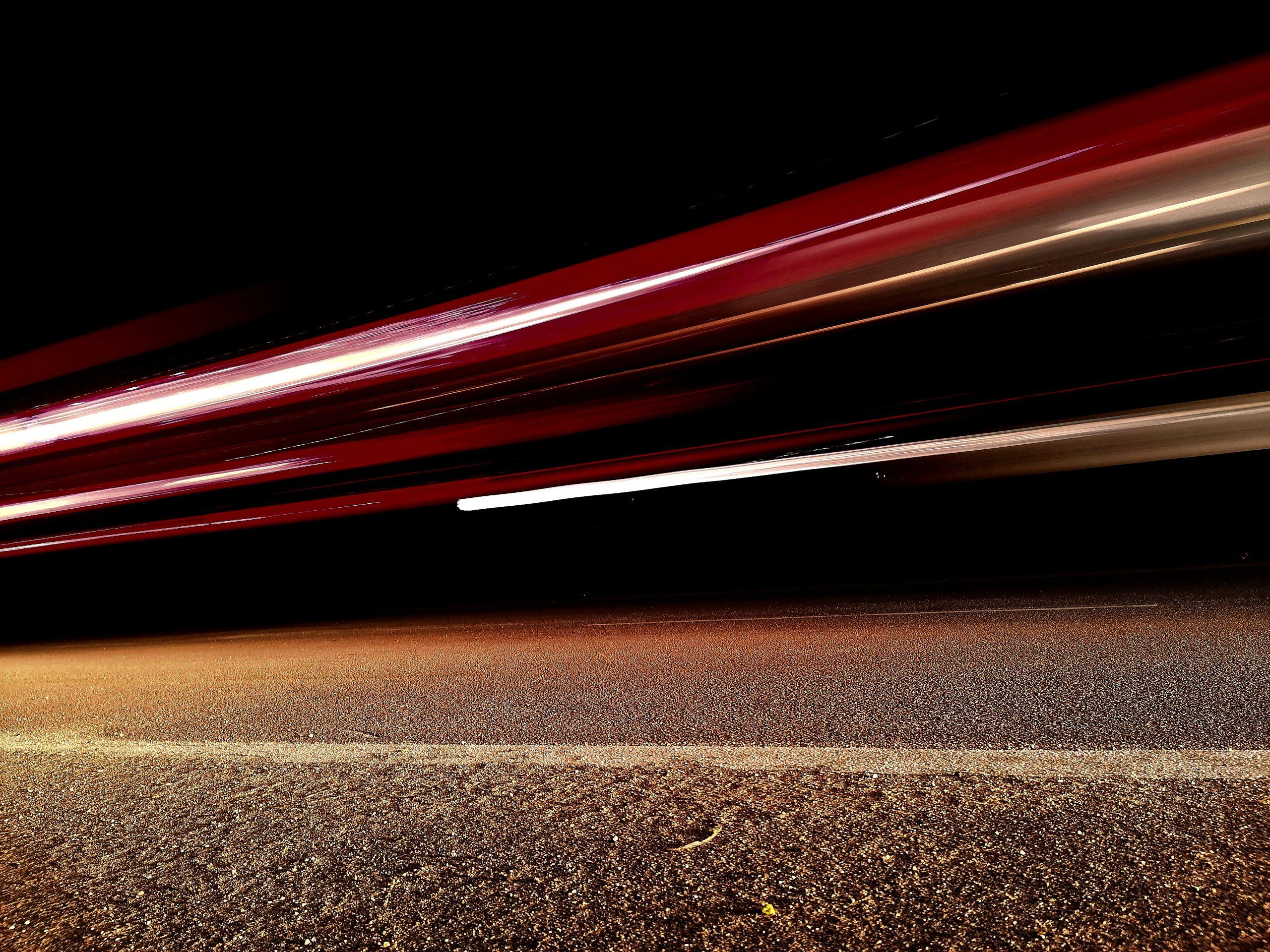 Shutter Car Lights