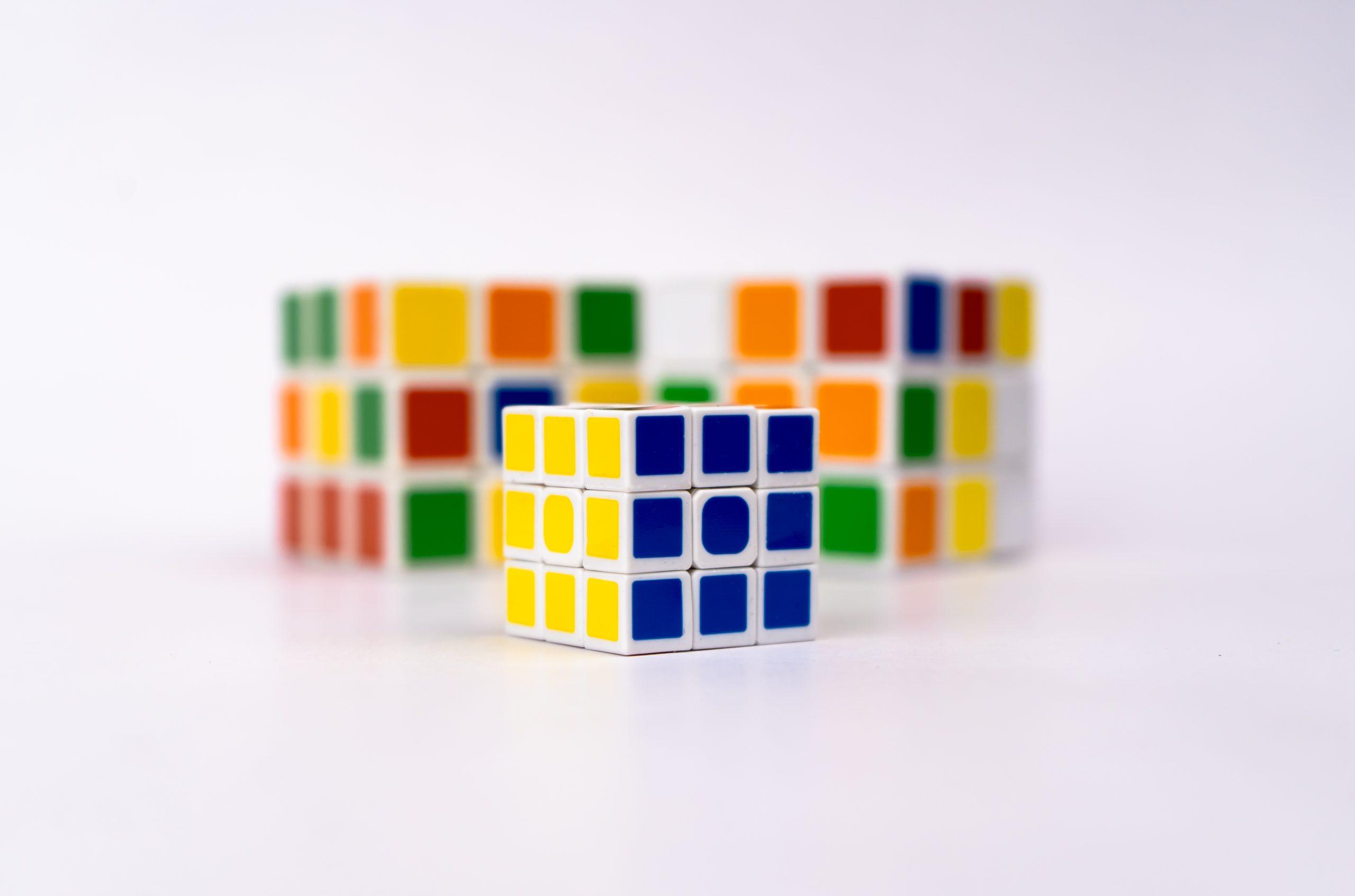 Small Rubik Cube