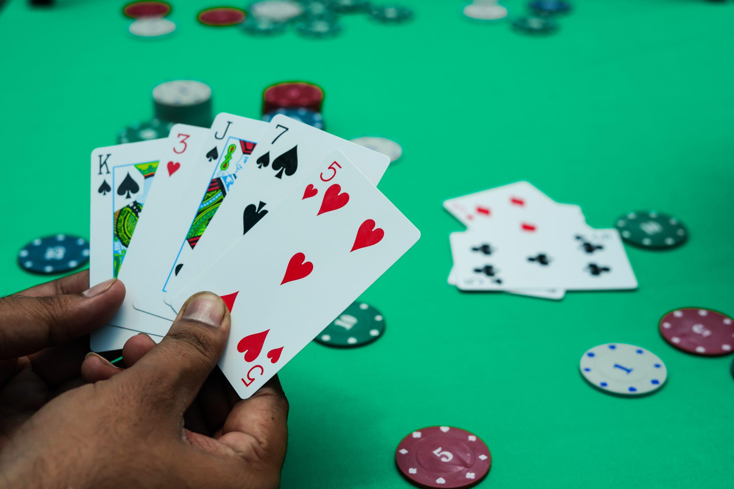 Stud Poker Chips