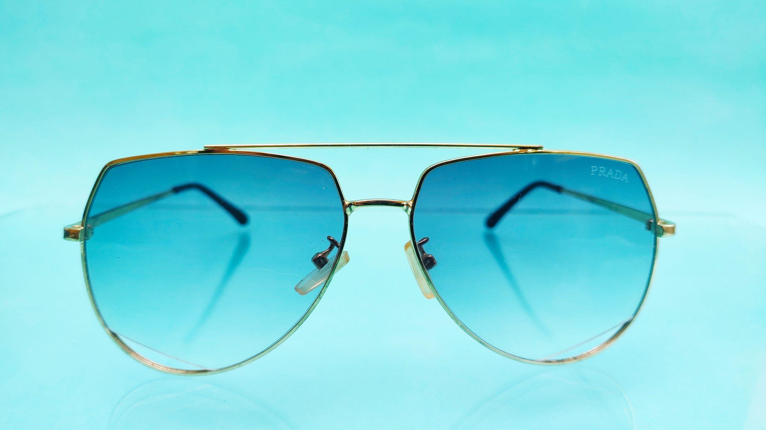 Sunshade glasses