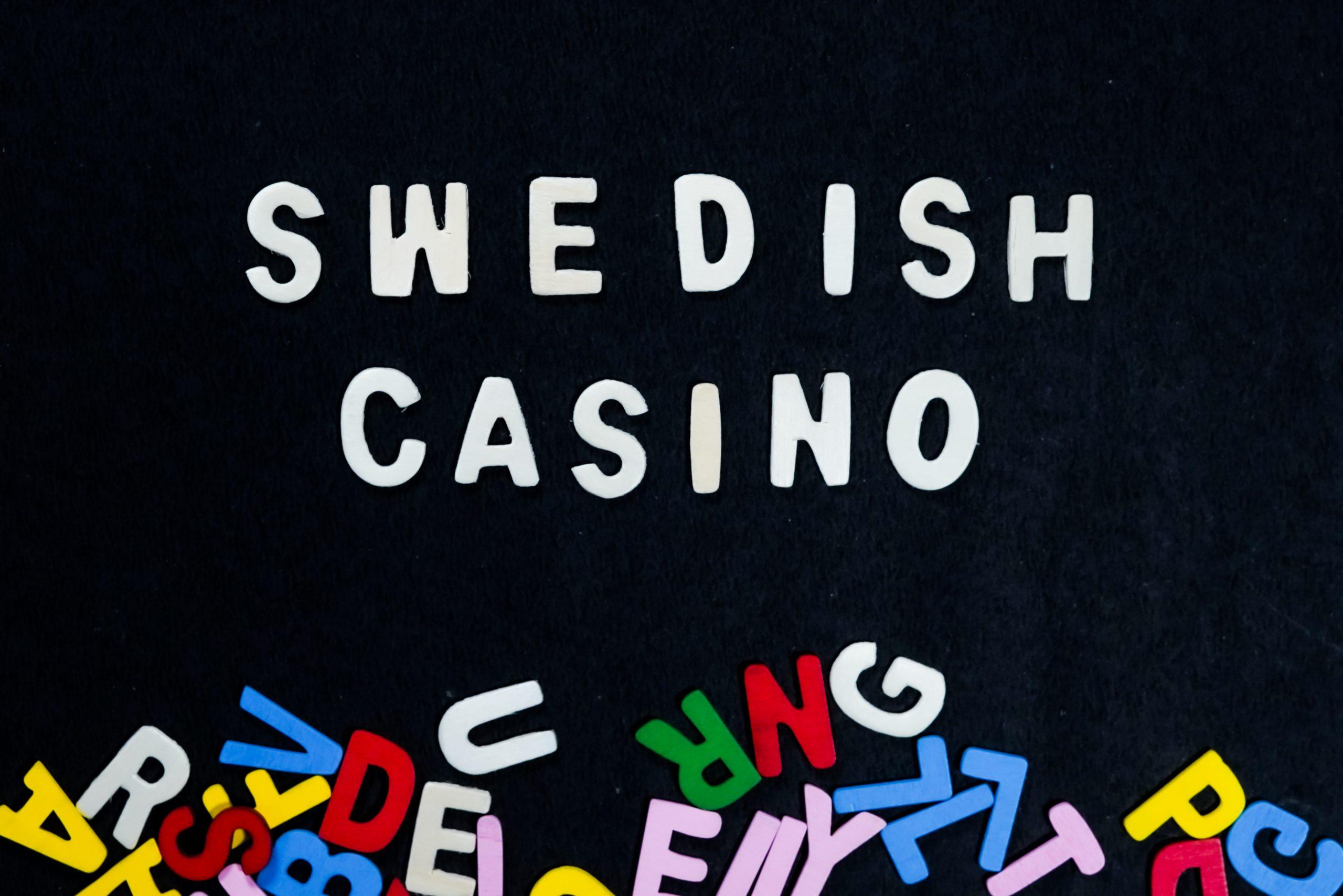 Swedish Casino