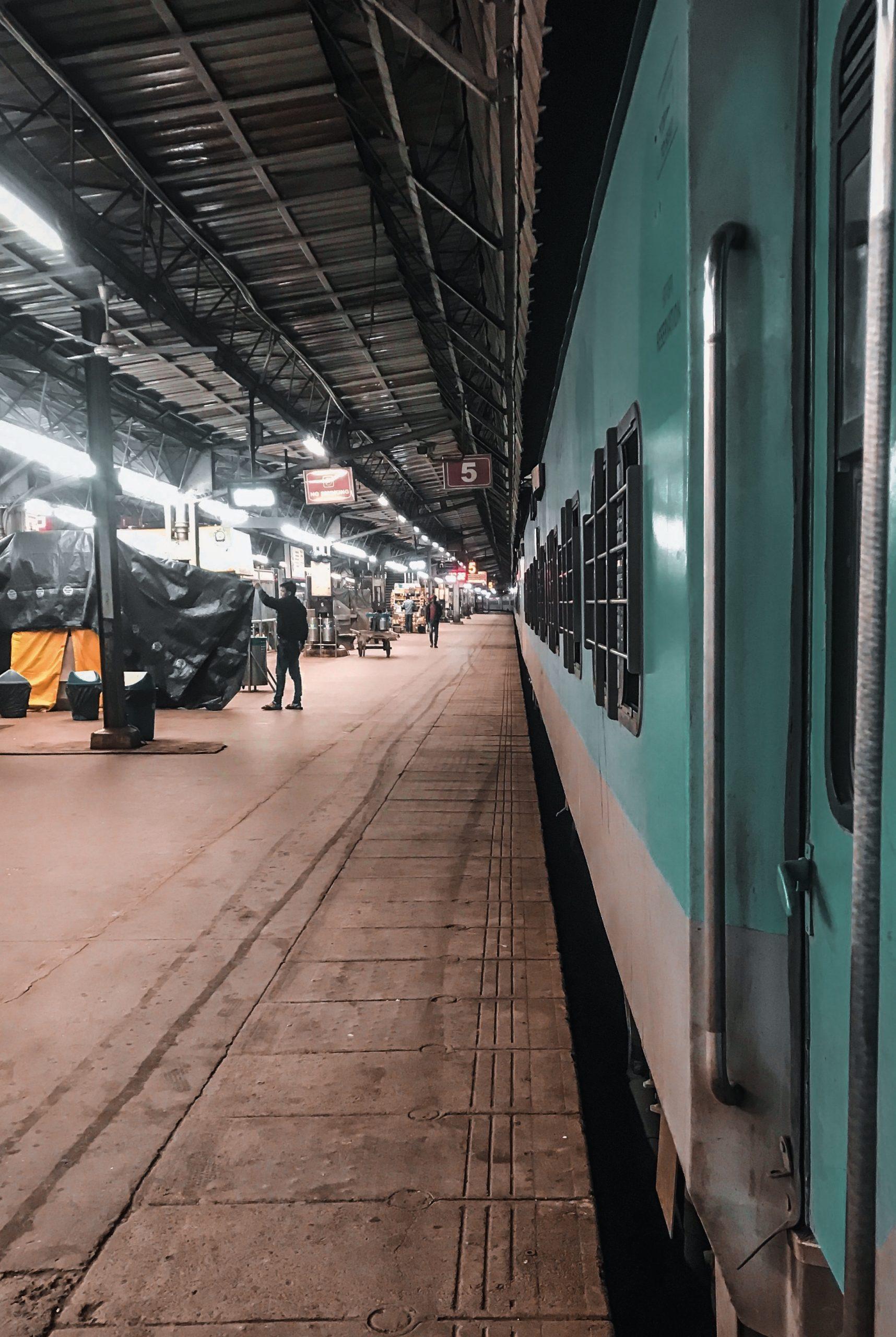 Symmetrical Train