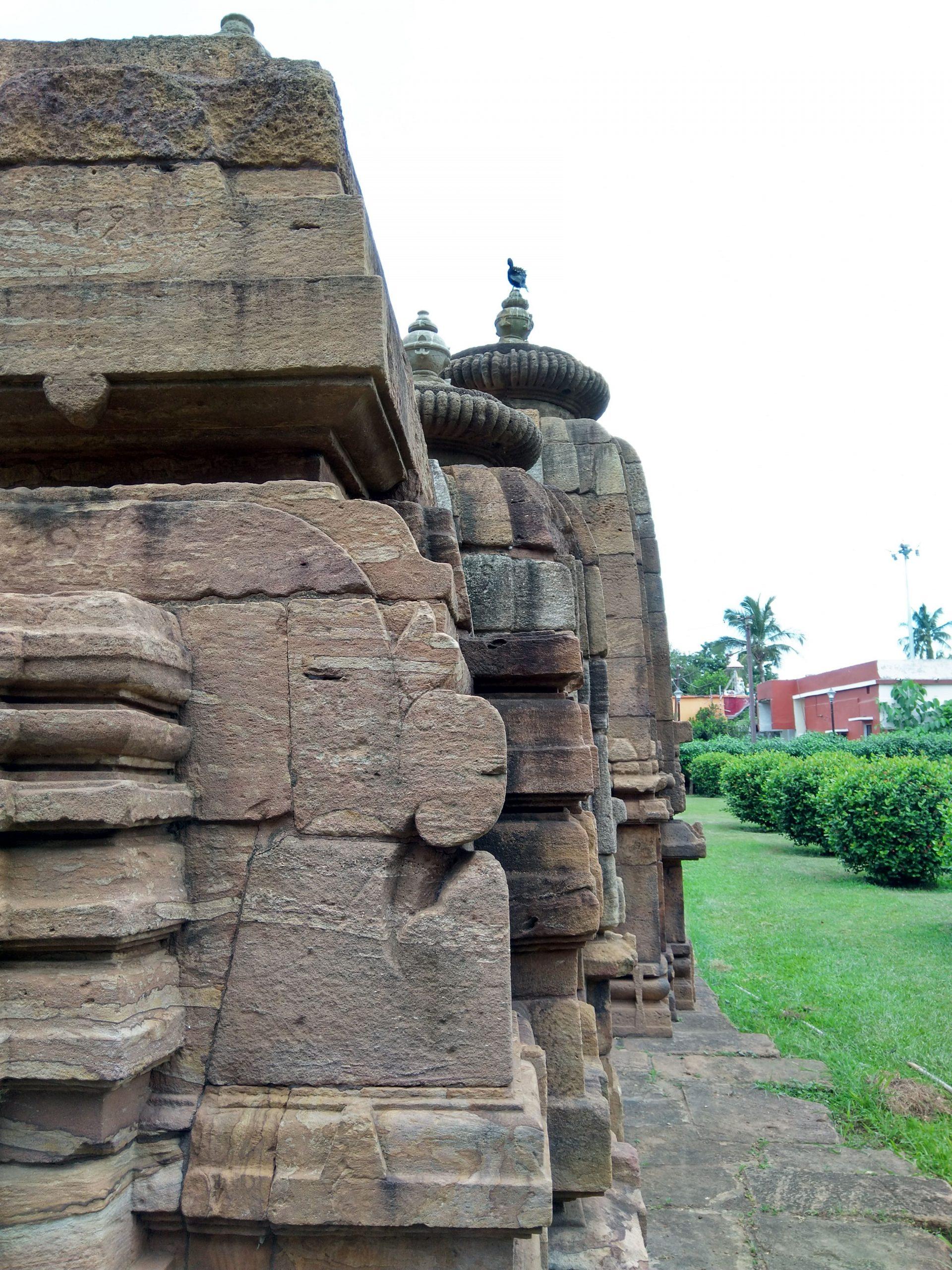 Temples of Bhubaneswar
