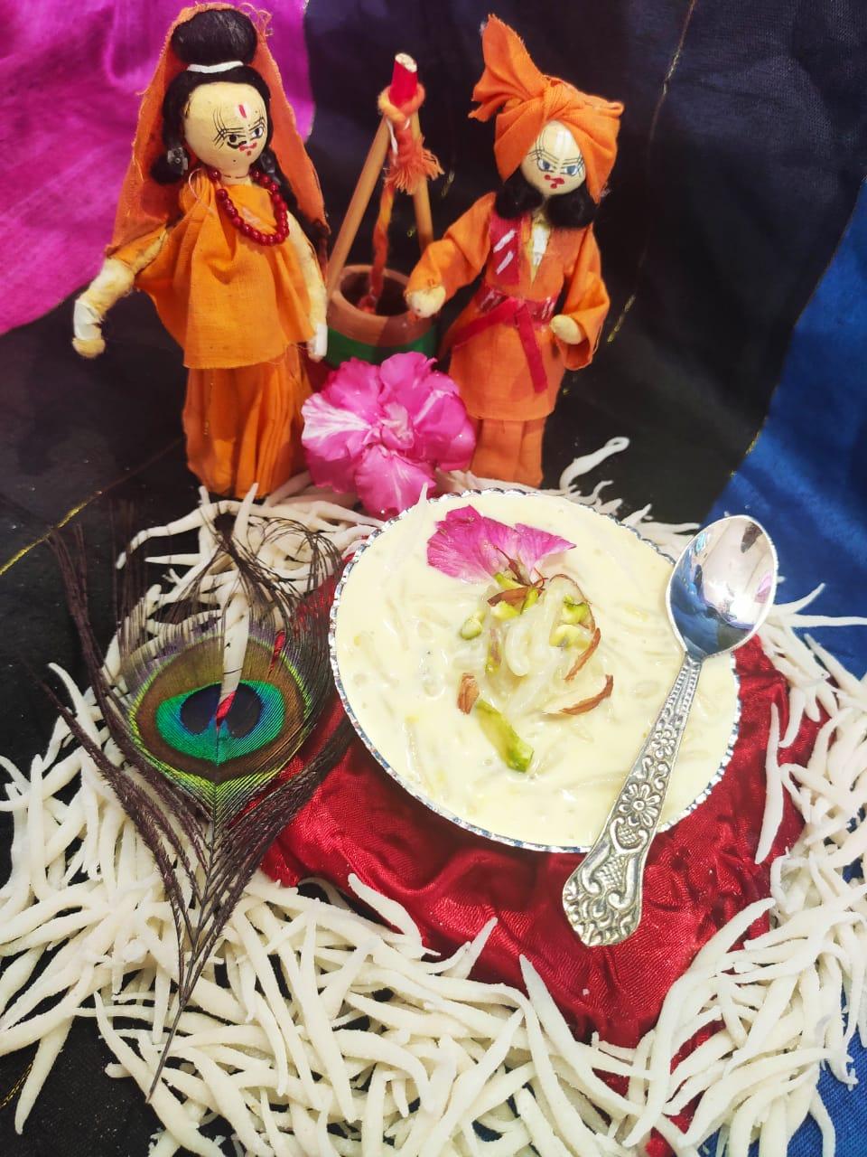 Tradional Indian Food