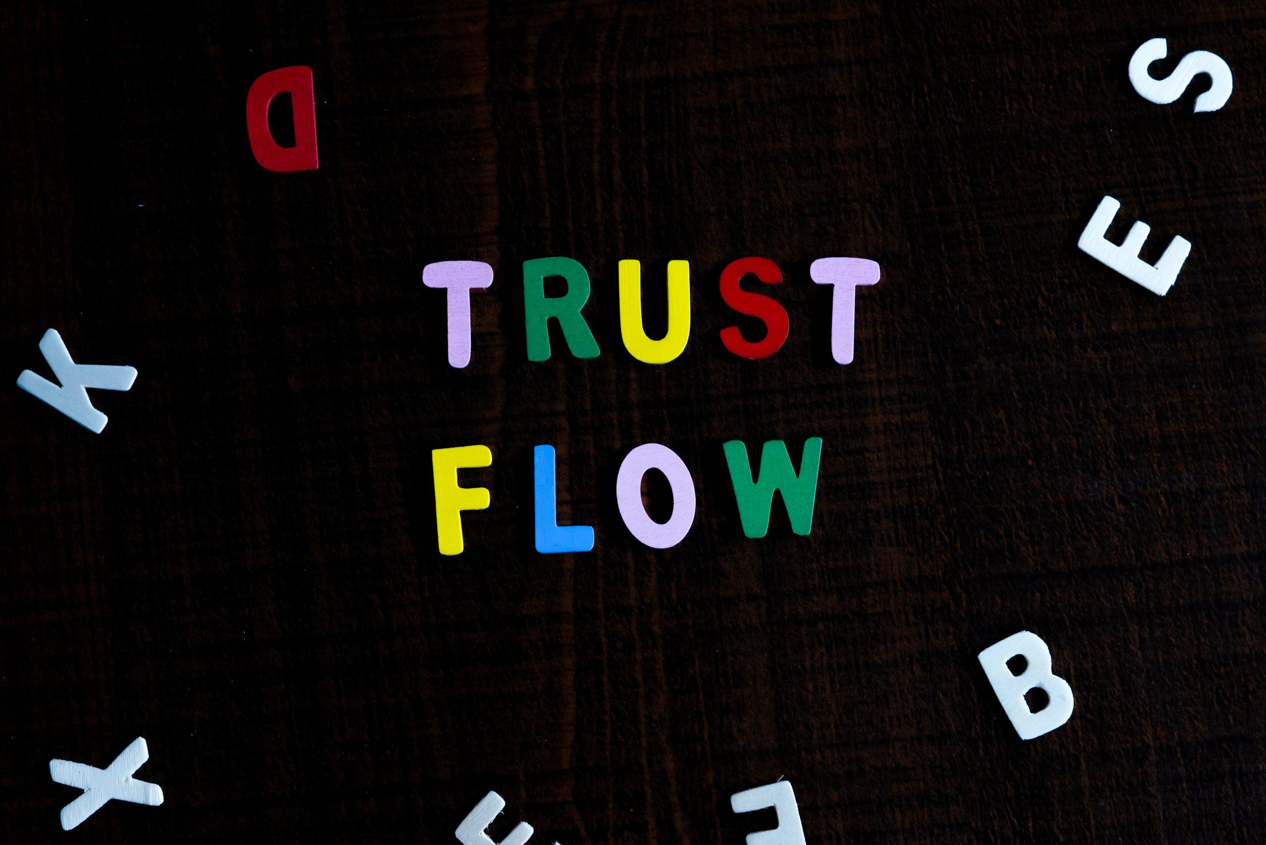 Trust Flow tool for SEO