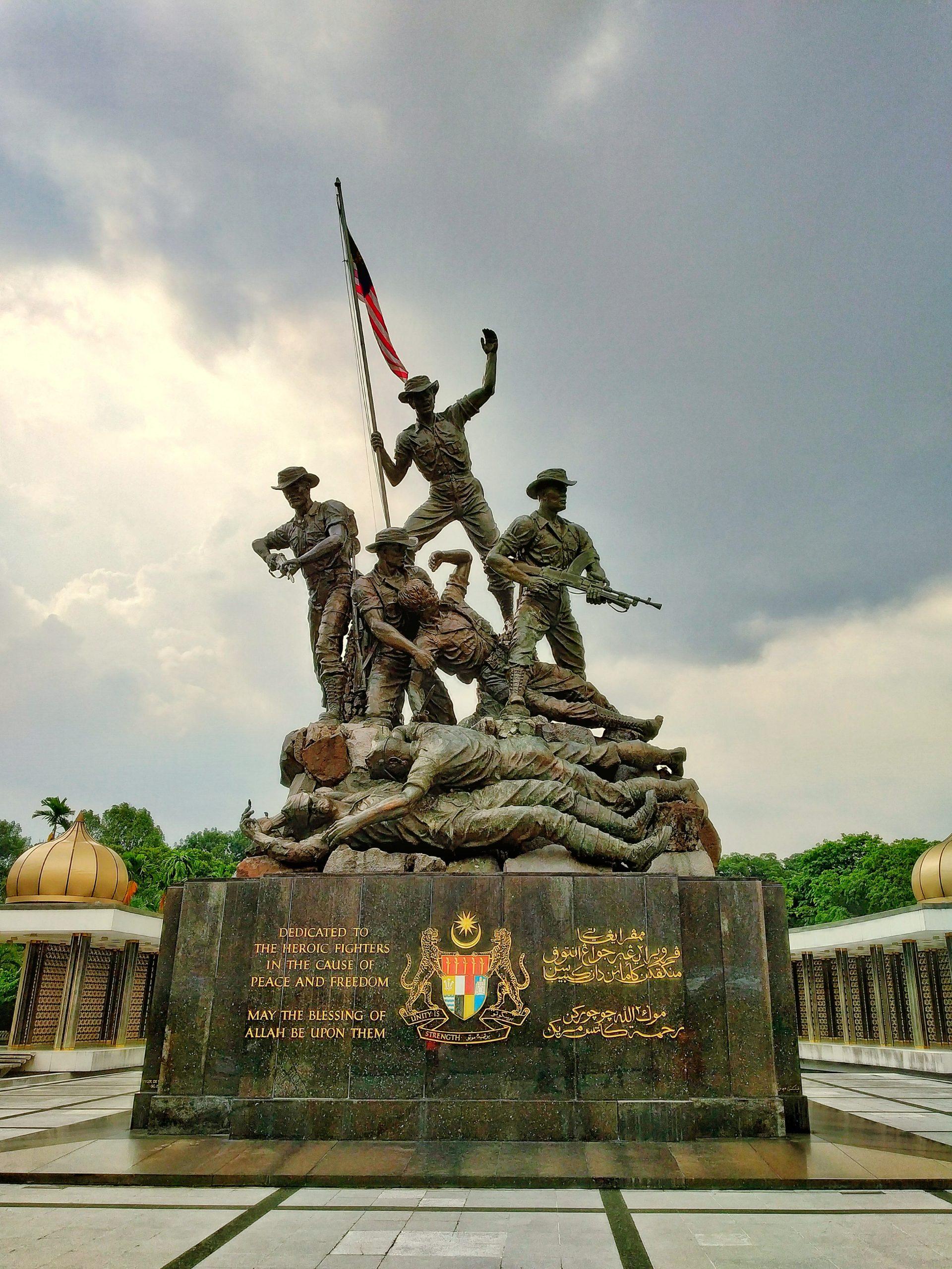 Tugu Negara Monument