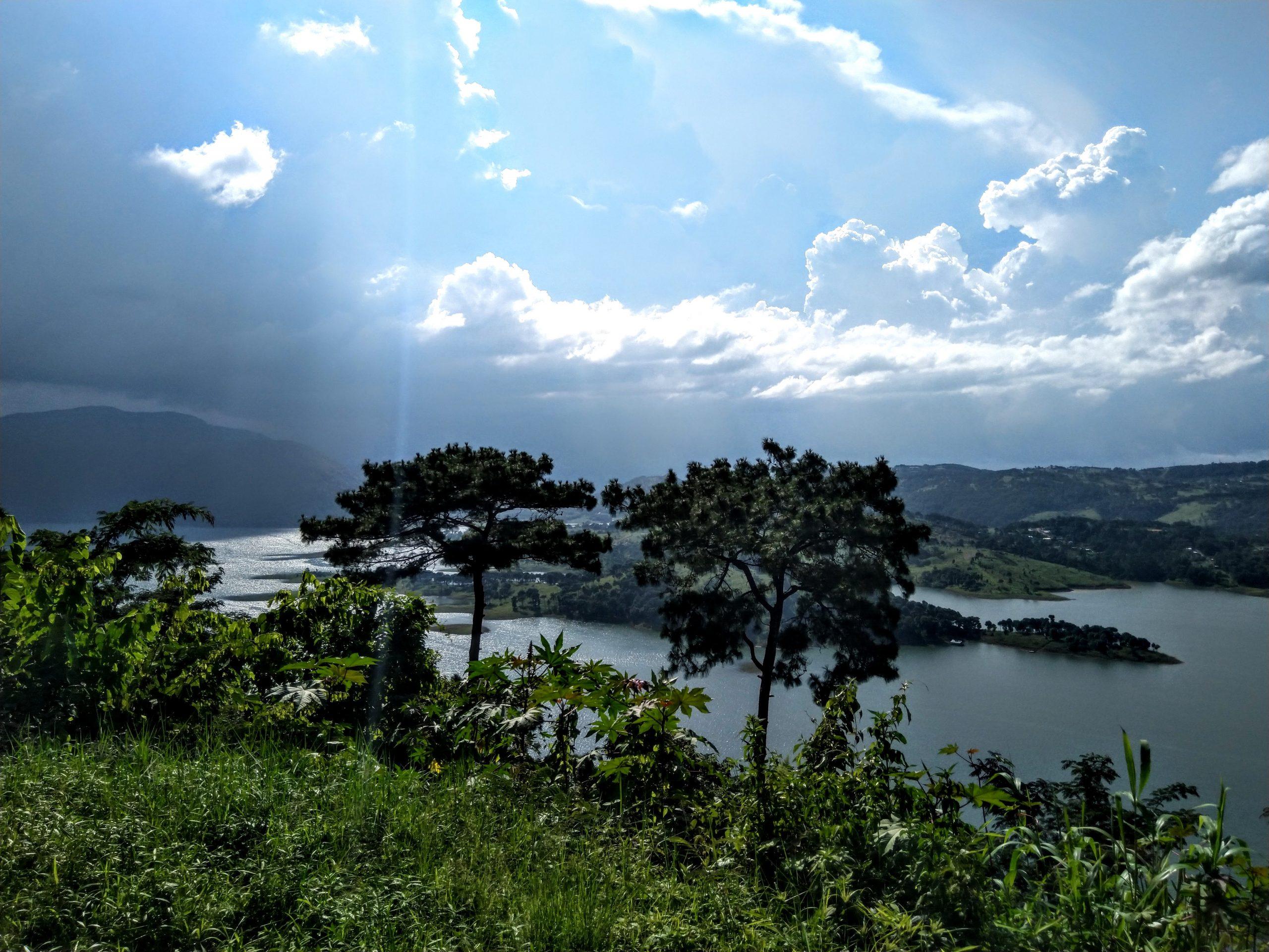 Umiam Lake,Shillong