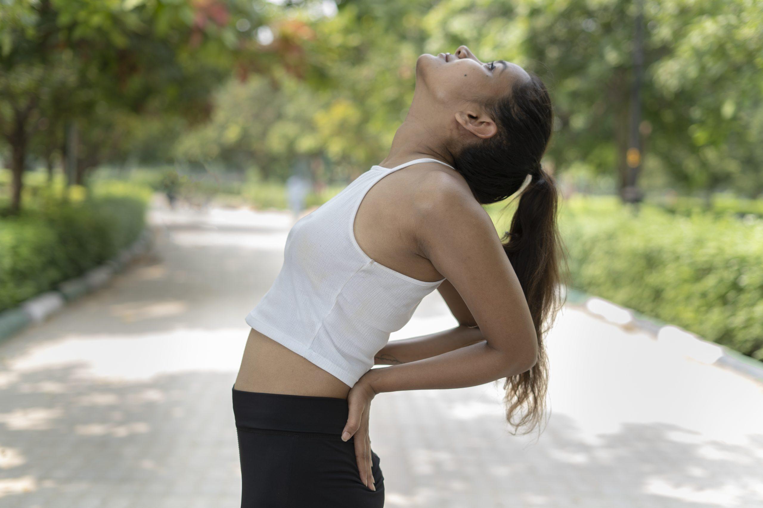 Utthita Bhujangasana Yoga Pose
