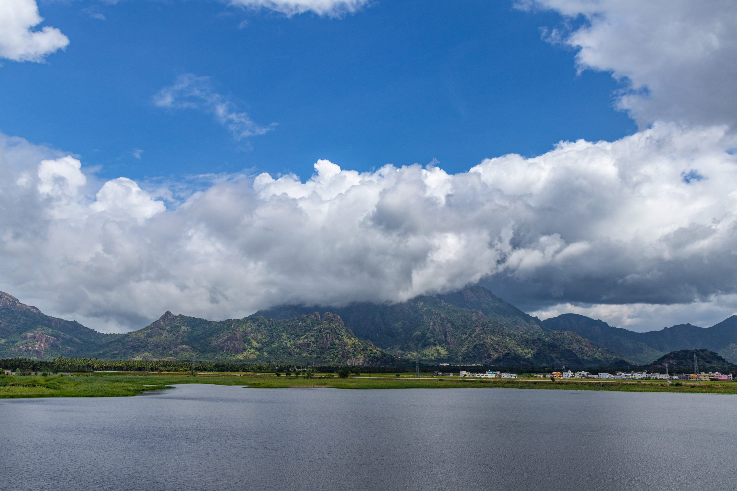 Western Ghats, Nagercoil