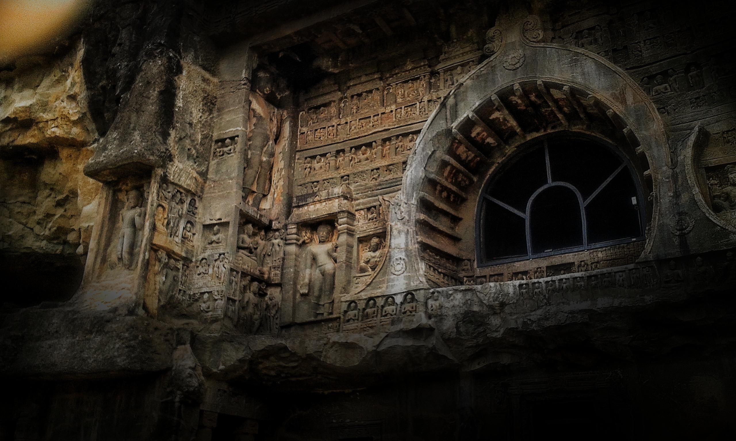 Ajantha Gate