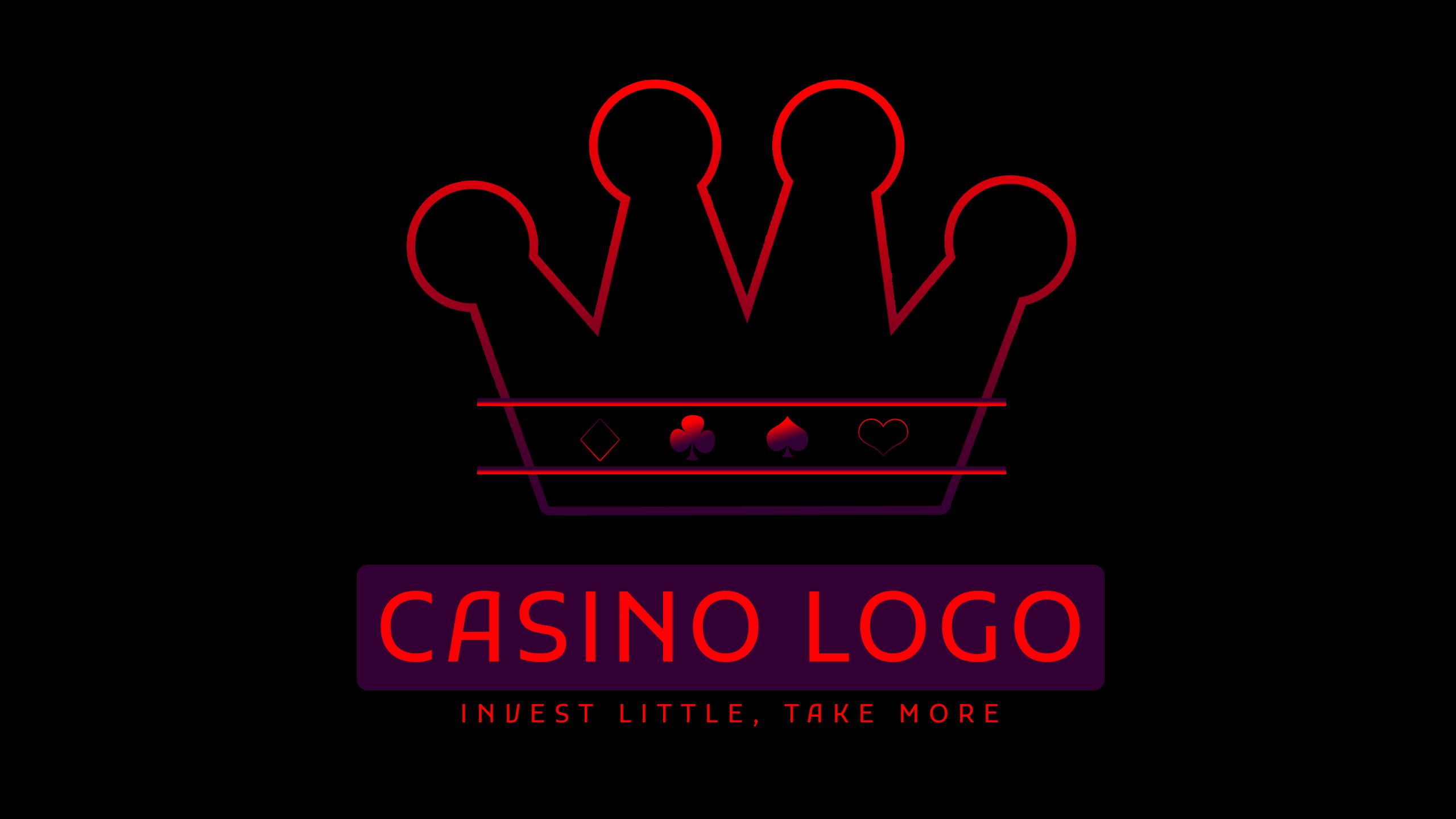 Casino logo Idea