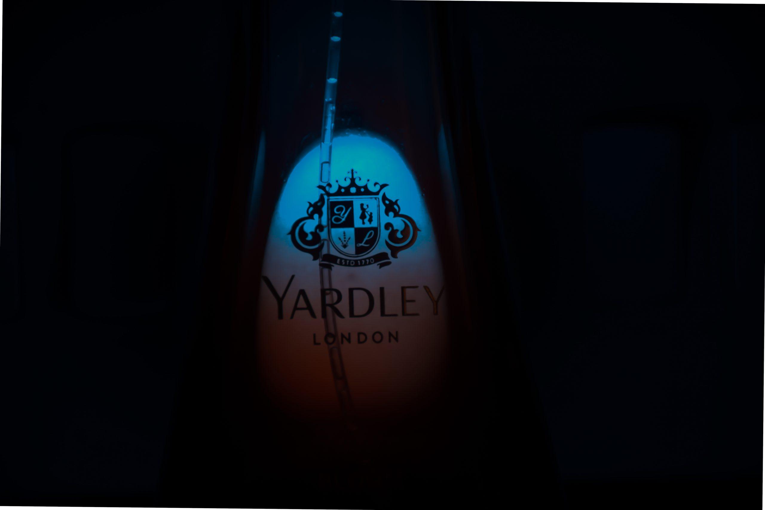 Yardley Brand Perfume