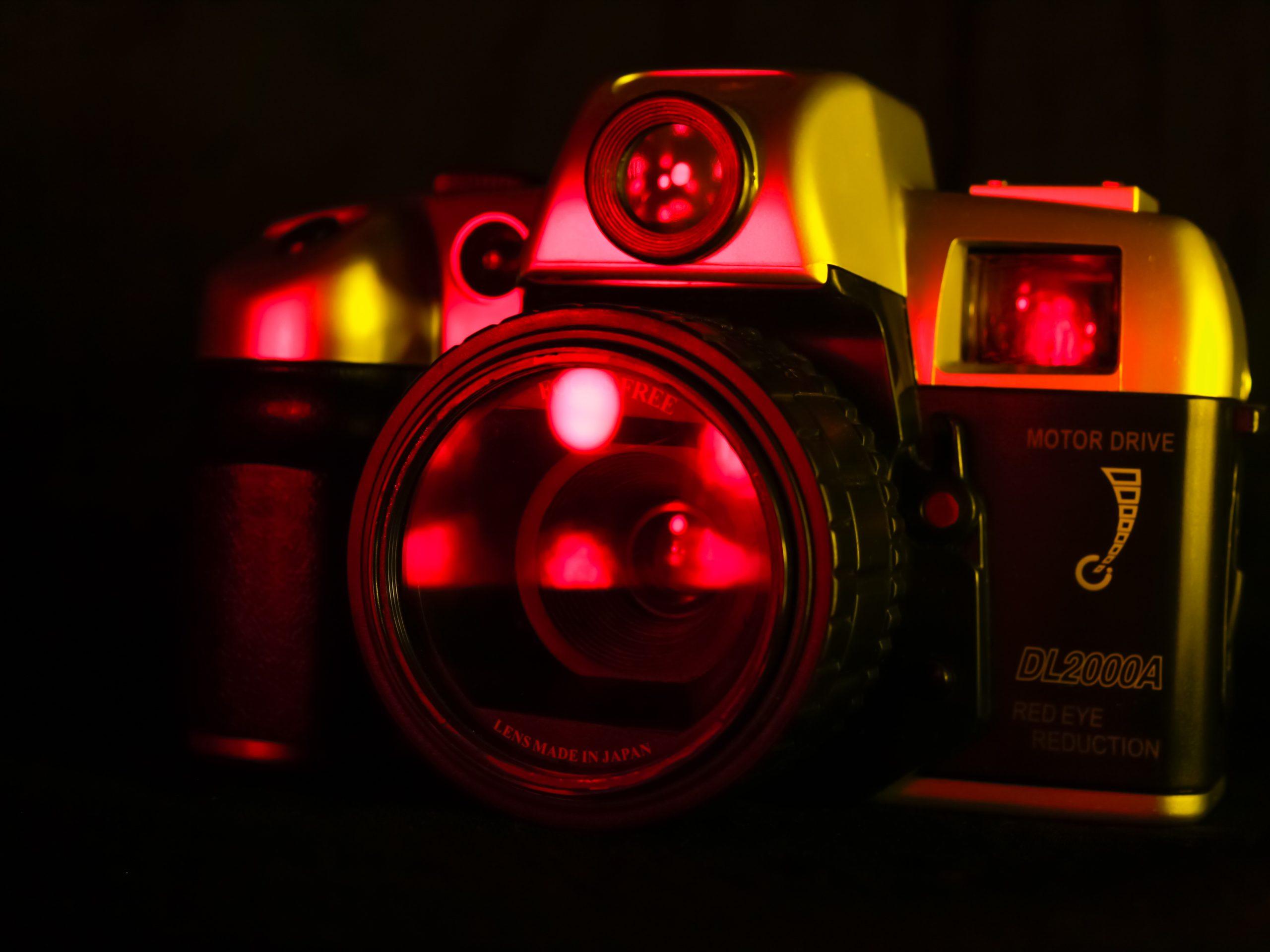 90's Camera
