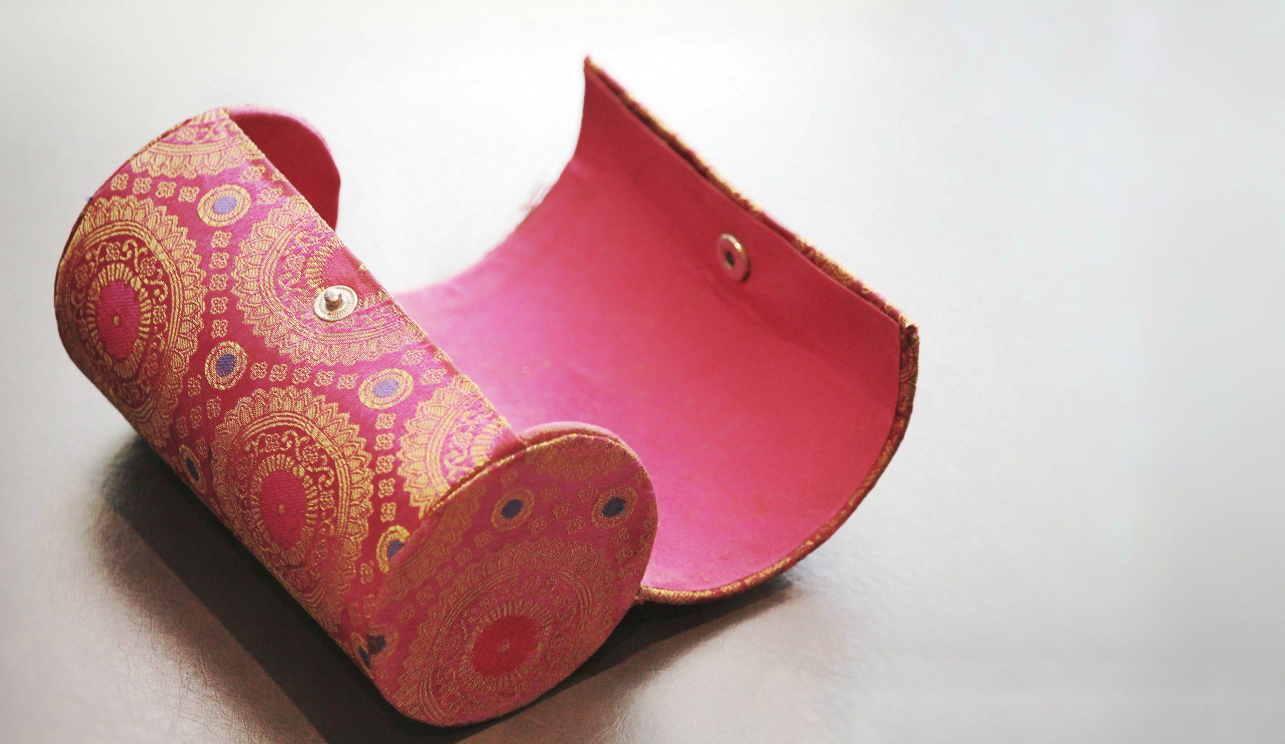 A bangle box