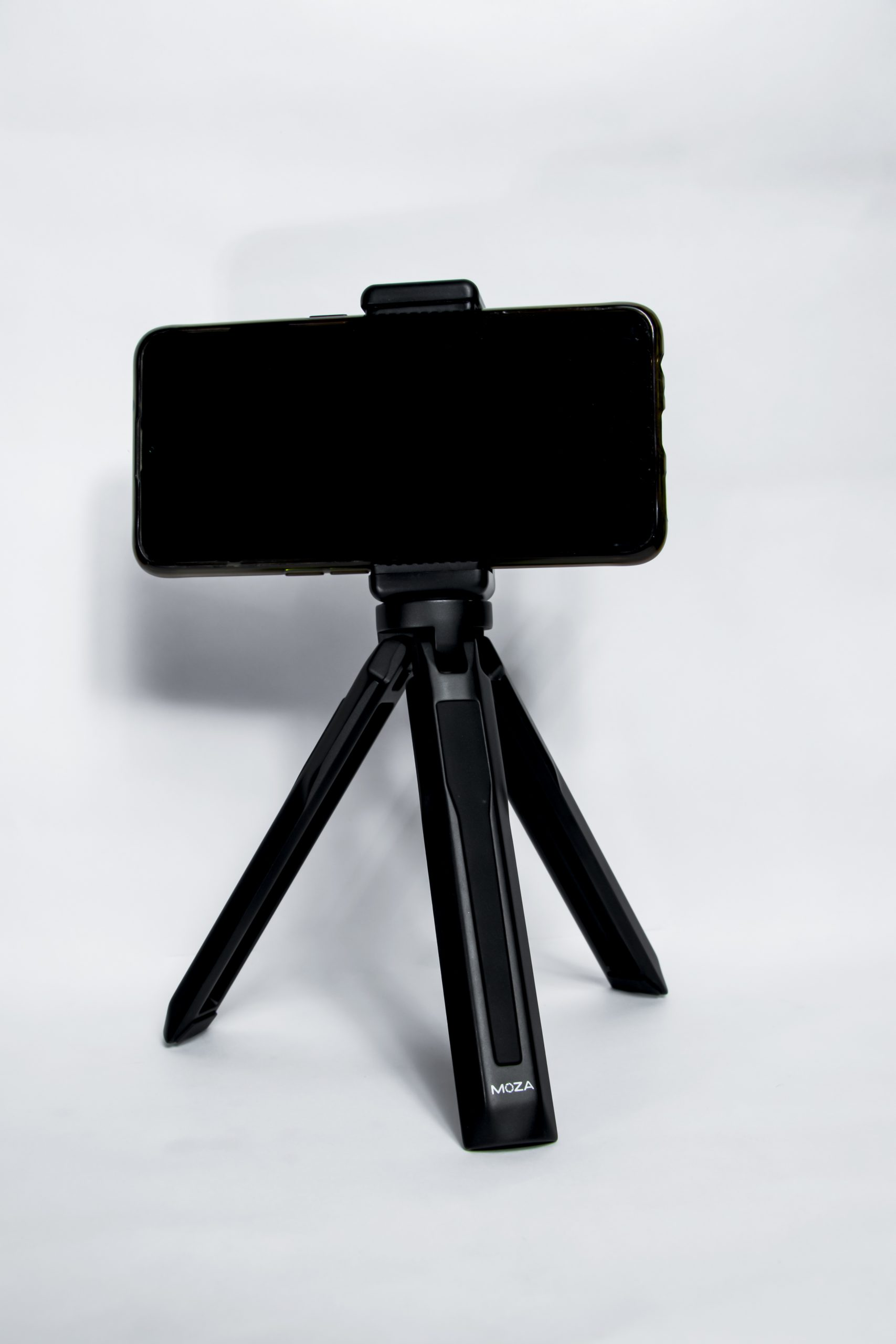 A tripod stand for mobile