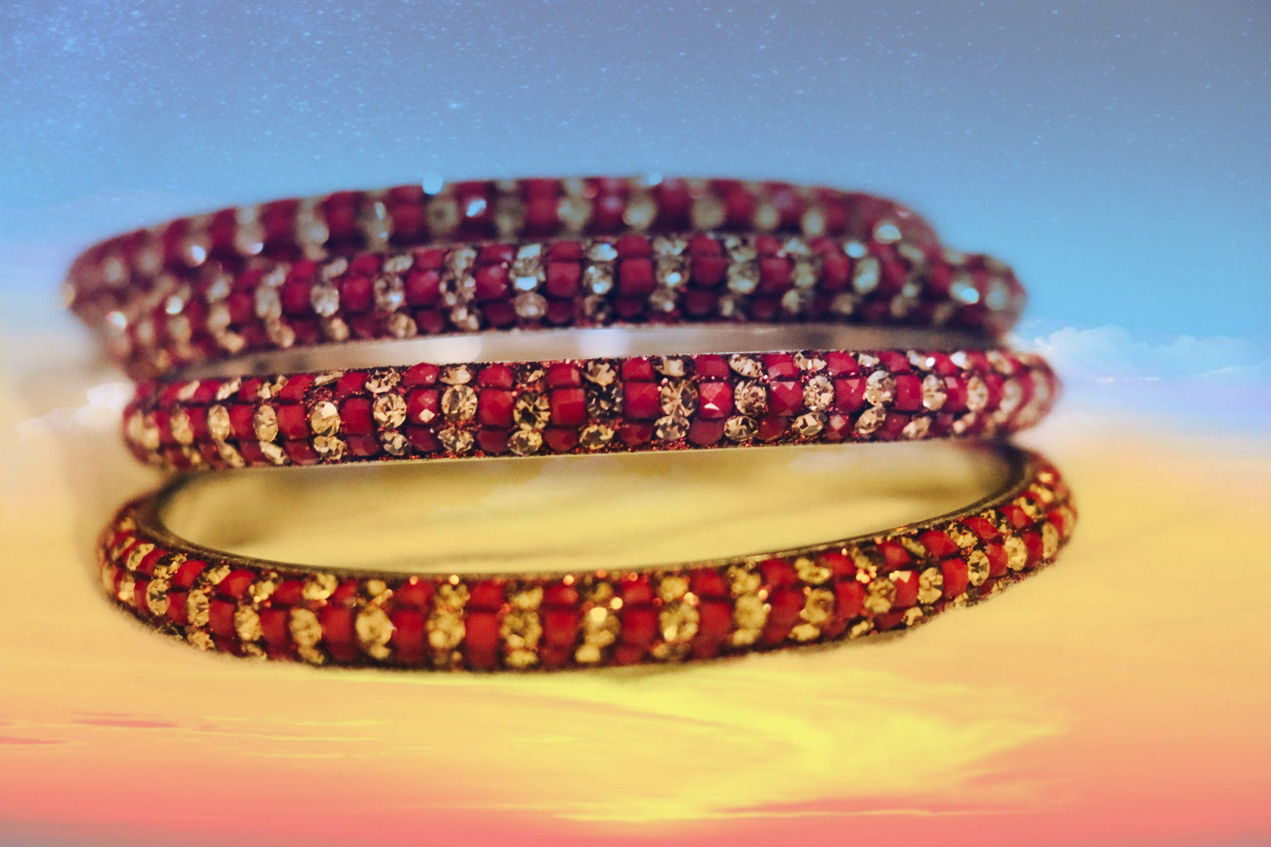 Bangles jewelry