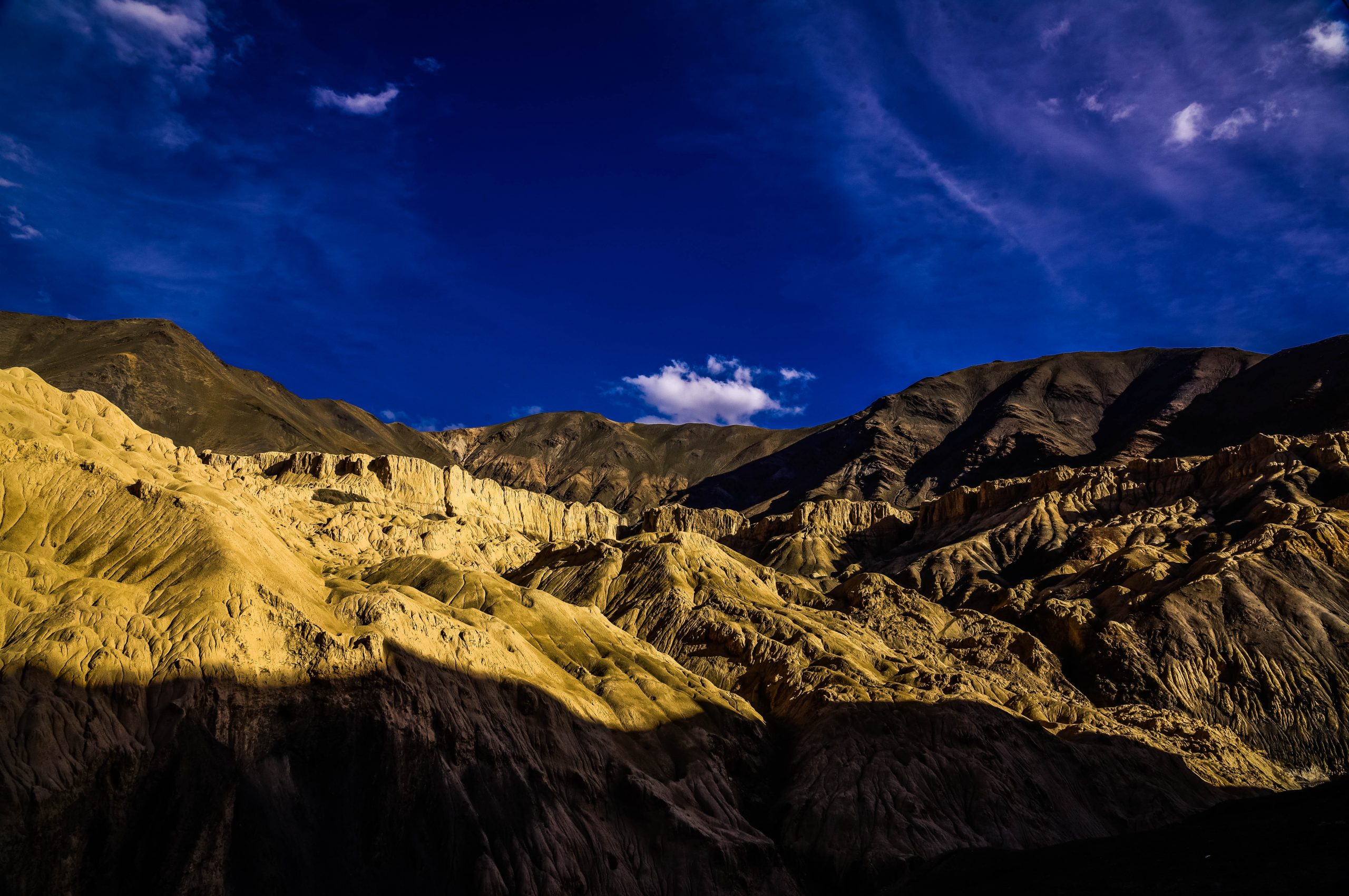 Beauty of Ladakh