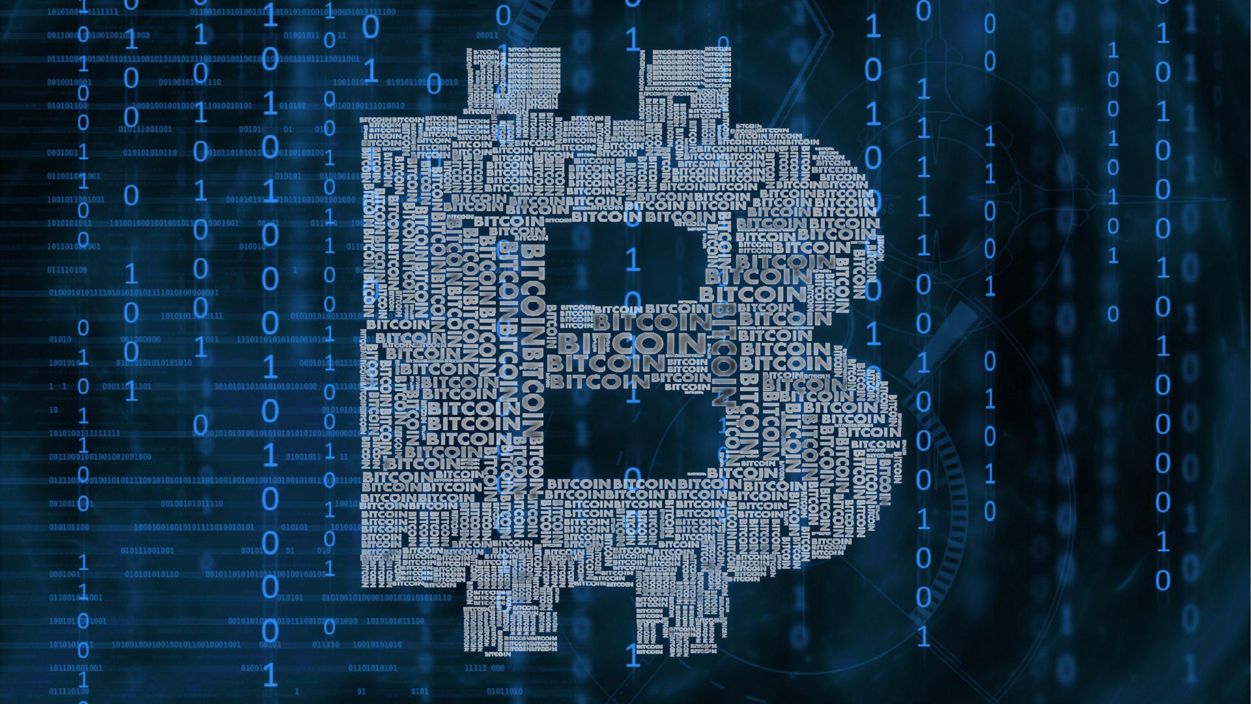Bitcoin digital asset