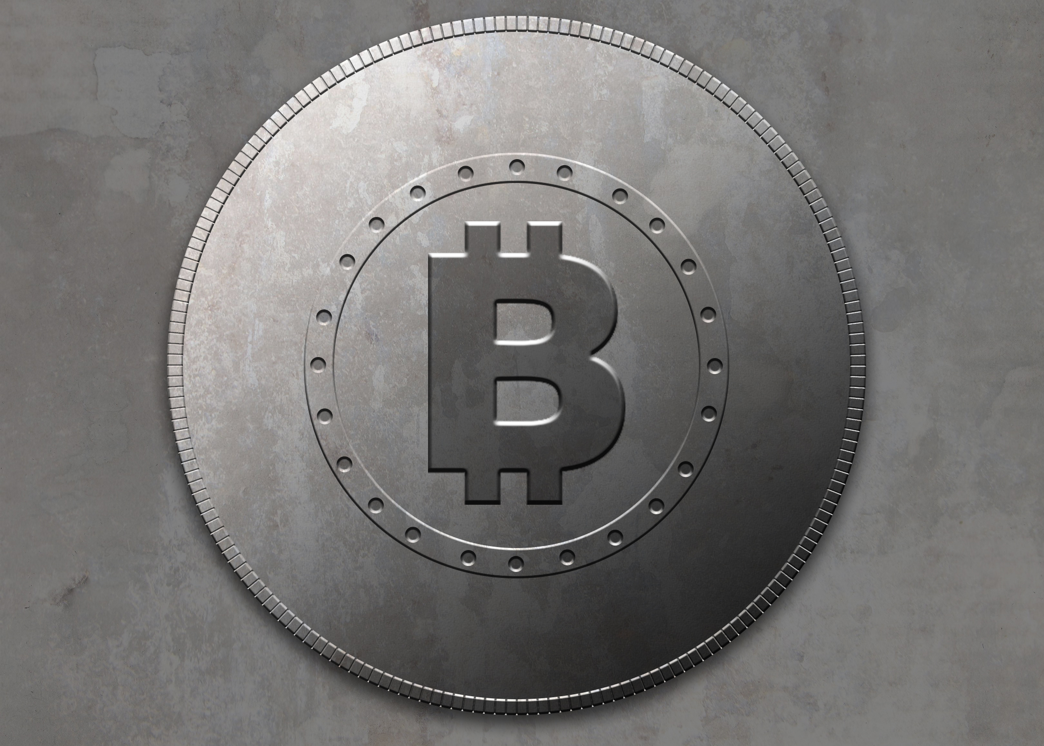 Bitcoin for investment